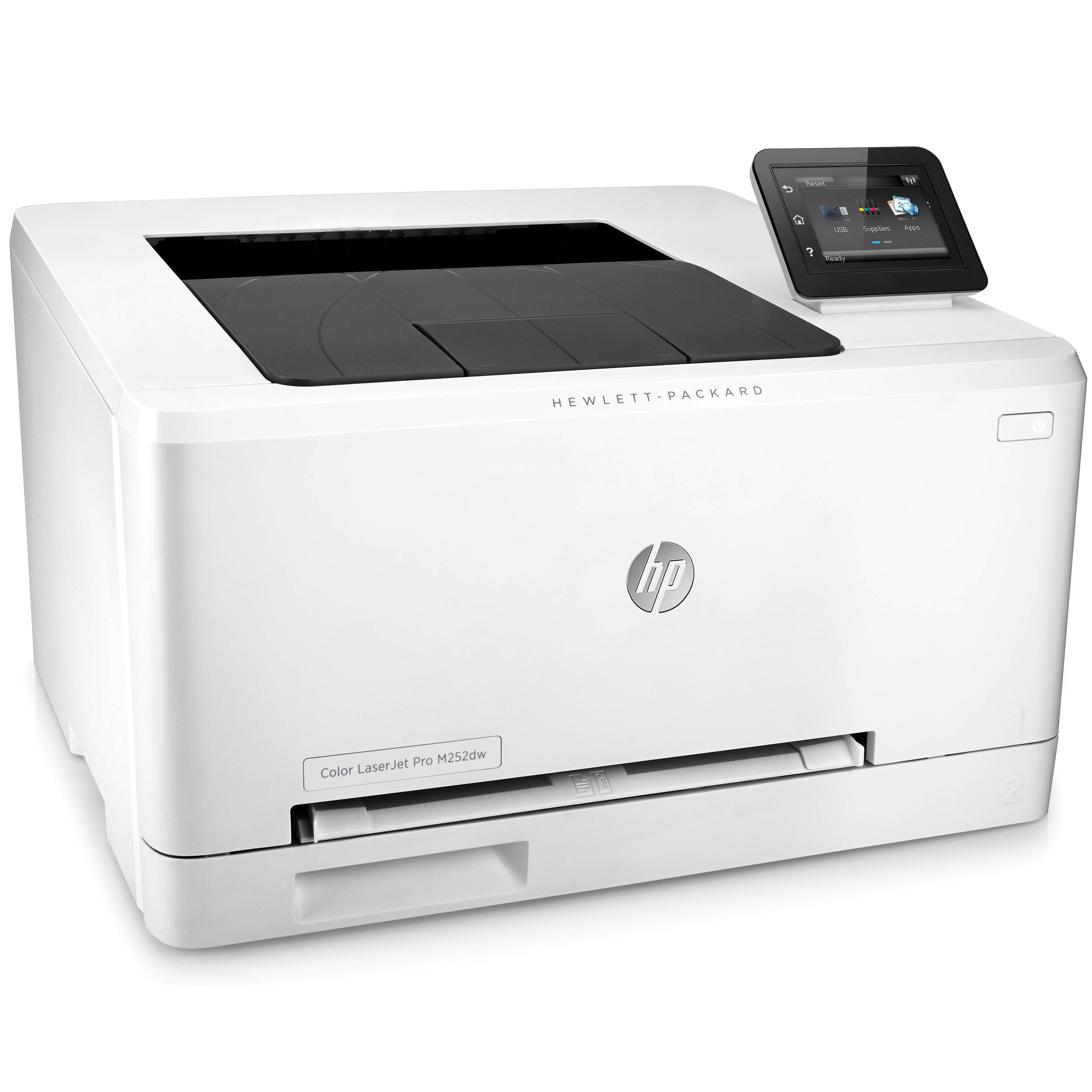 hp laserjet pro m252dw color laser printer b4a22a bgj b u0026h photo