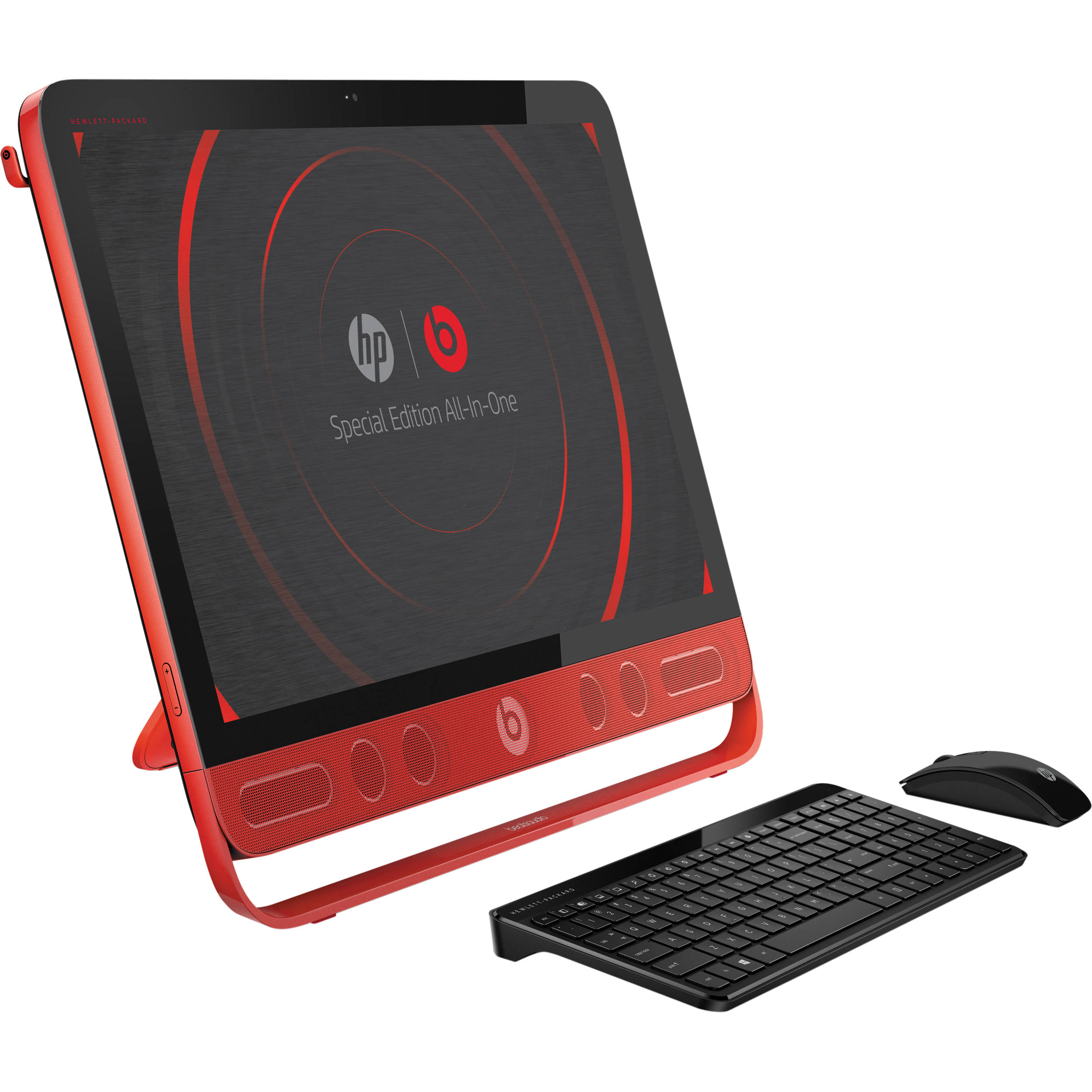 """HP Envy Beats Special Edition 23-n010 23"""" F3F00AA#ABA B&H"""