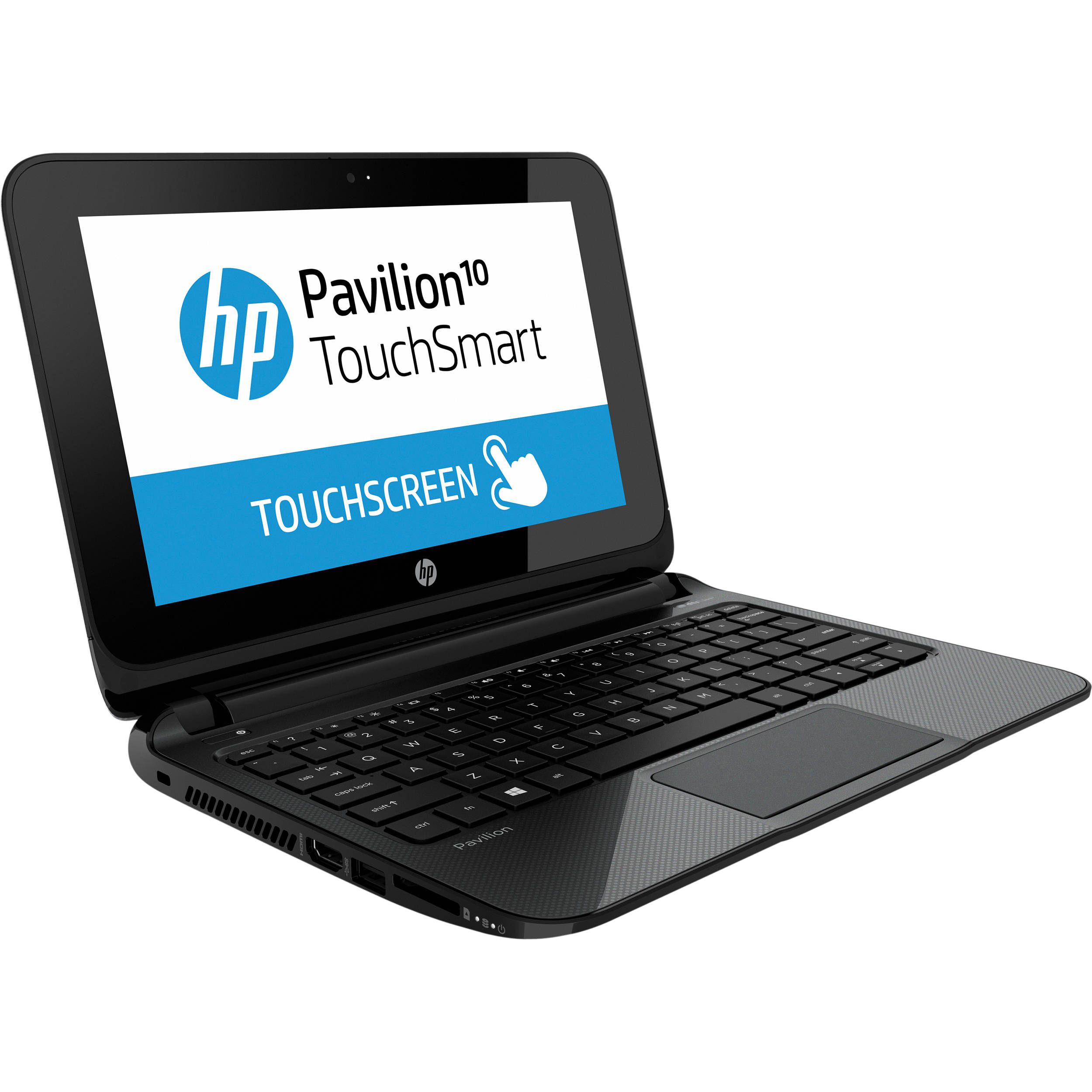 hp touchsmart 320 drivers download