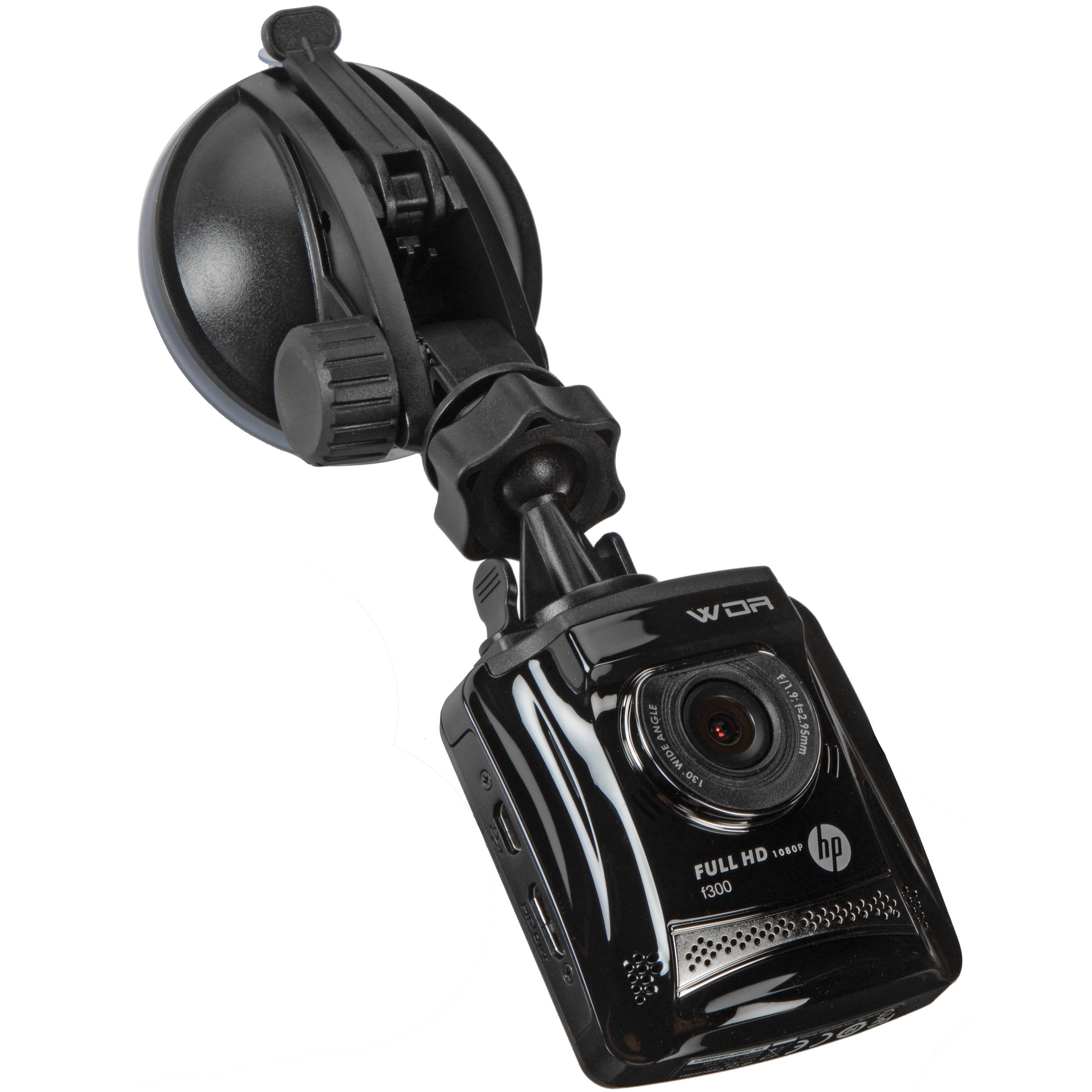 HP F300 Car Camcorder HP F300 B&H Photo Video