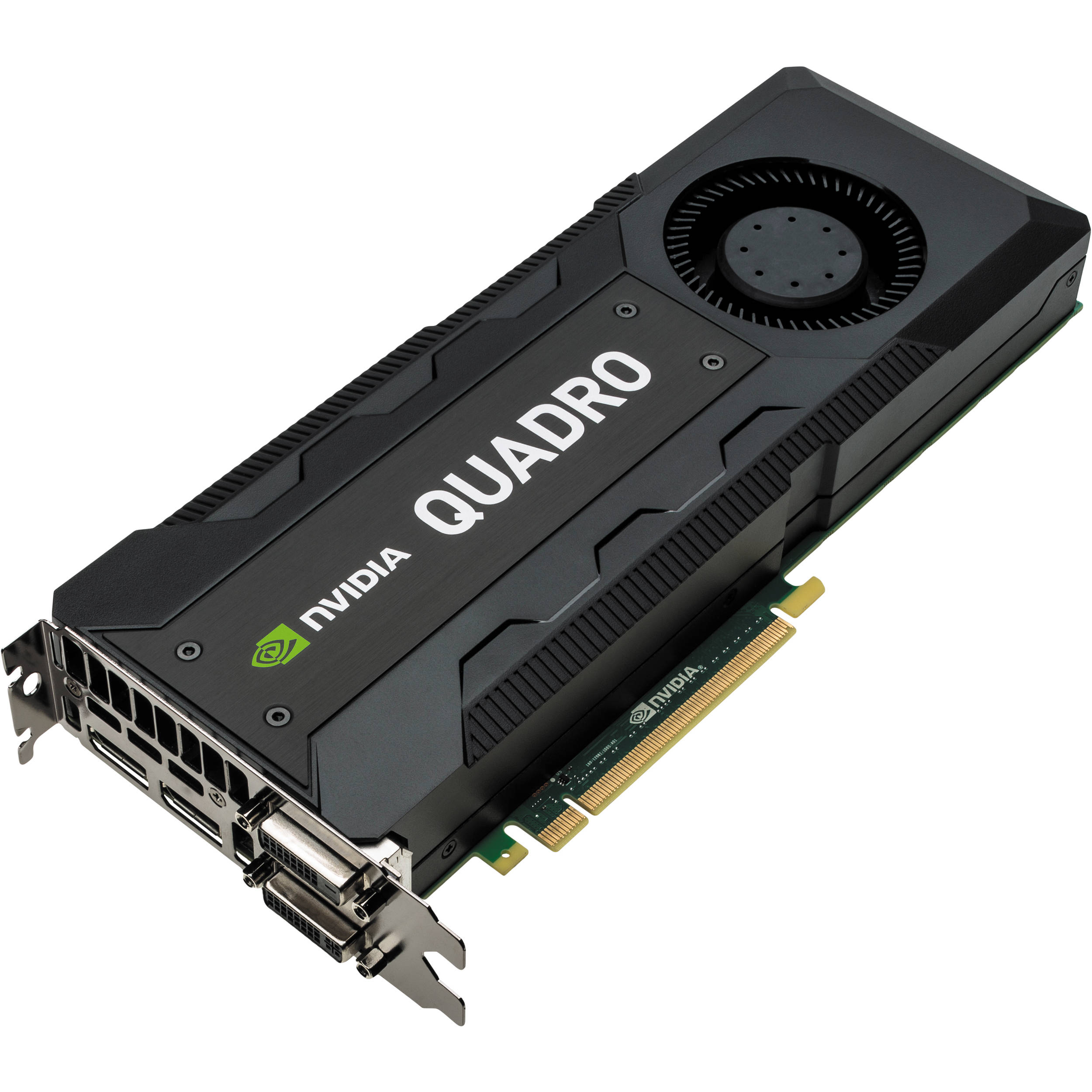 HP NVIDIA Quadro K5 Professional Graphics Card (Promo)