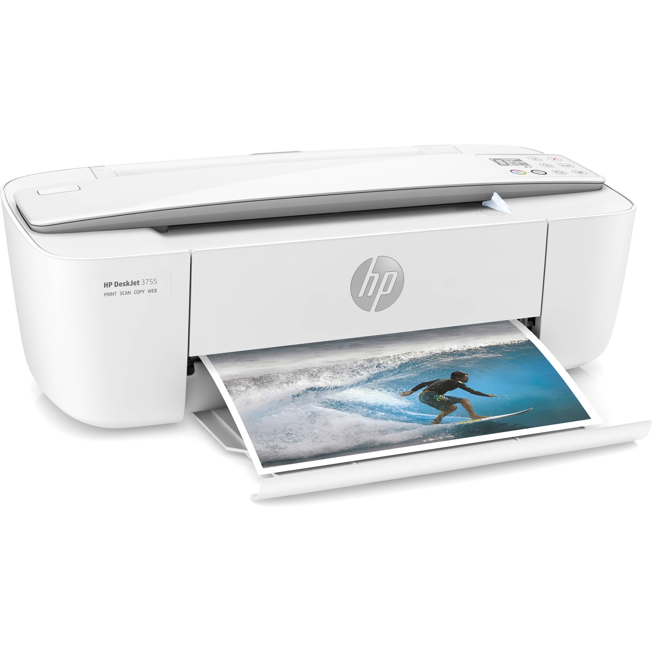 Hp printer inkjet