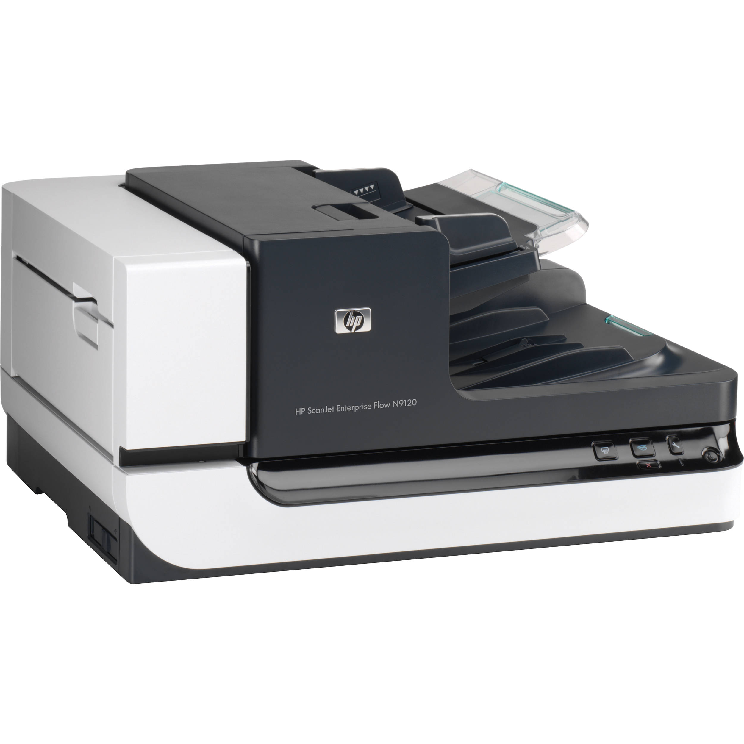 HP SCANJET N9120 SCANNER DRIVERS FOR WINDOWS 7