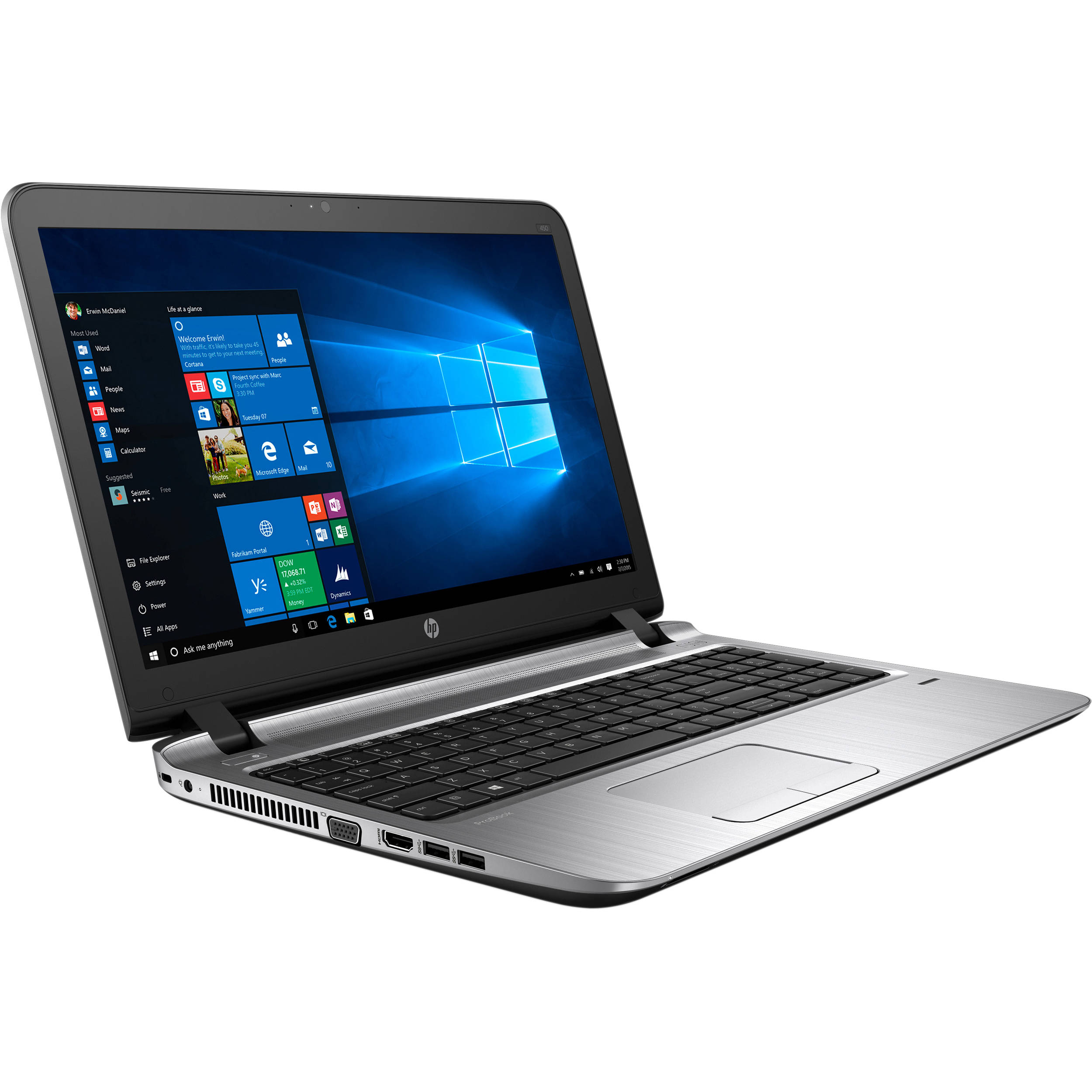 Hp 450 Drivers For Windows 10