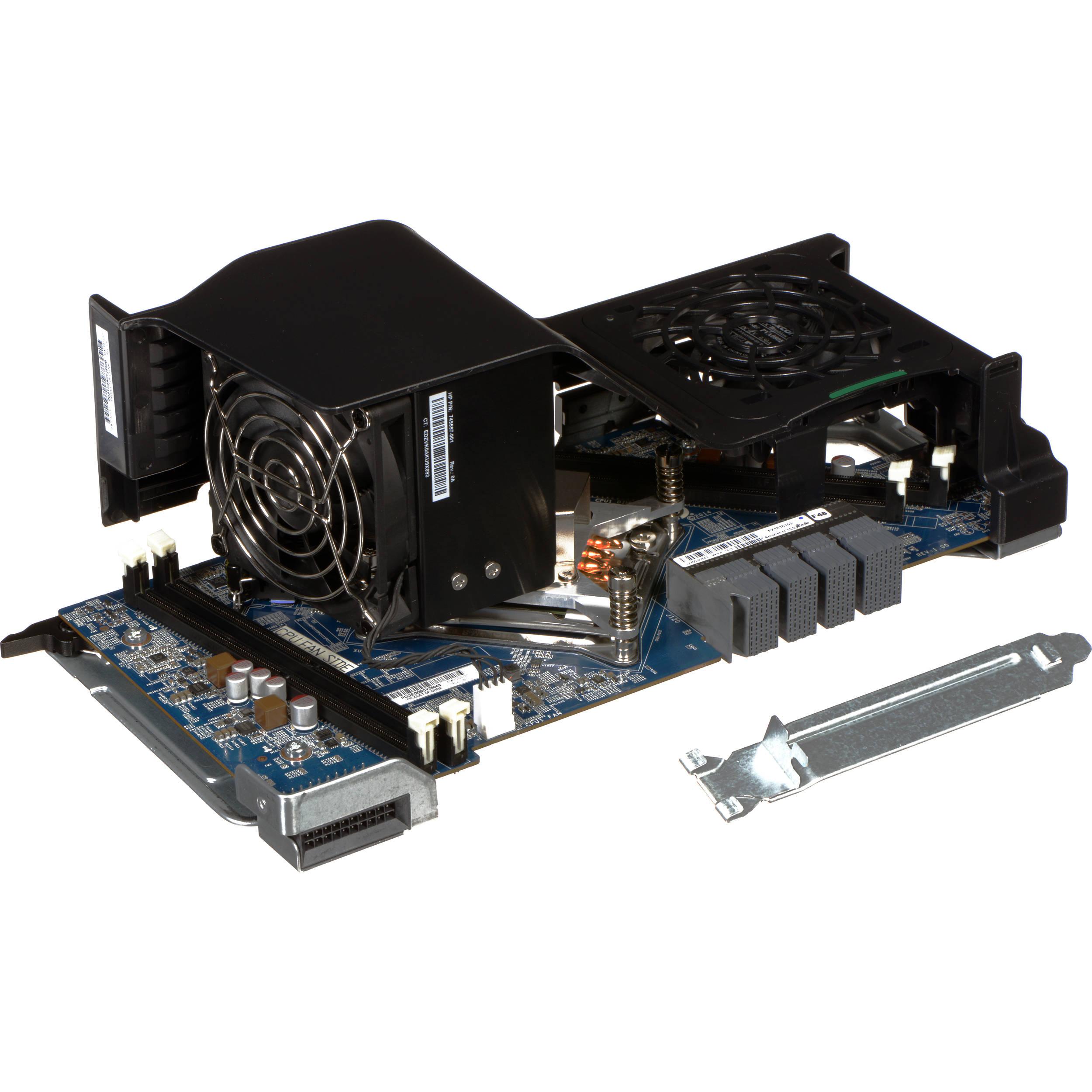hp xeon e5 2620 v4 2 1 ghz 8 core lga 2011 processor t9u12at b h. Black Bedroom Furniture Sets. Home Design Ideas