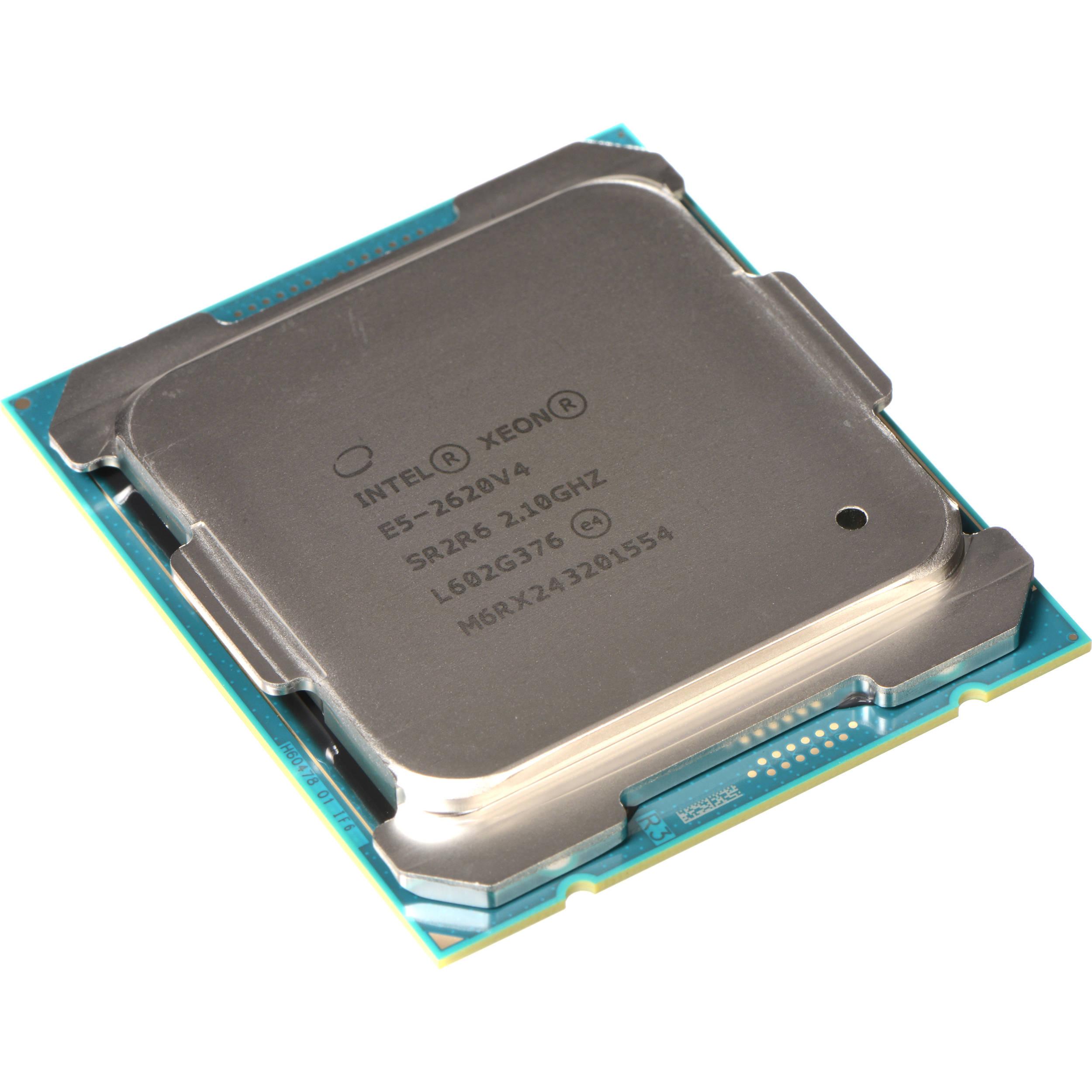 hp xeon e5 2620 v4 2 1 ghz 8 core lga 2011 processor t9u29at b h. Black Bedroom Furniture Sets. Home Design Ideas
