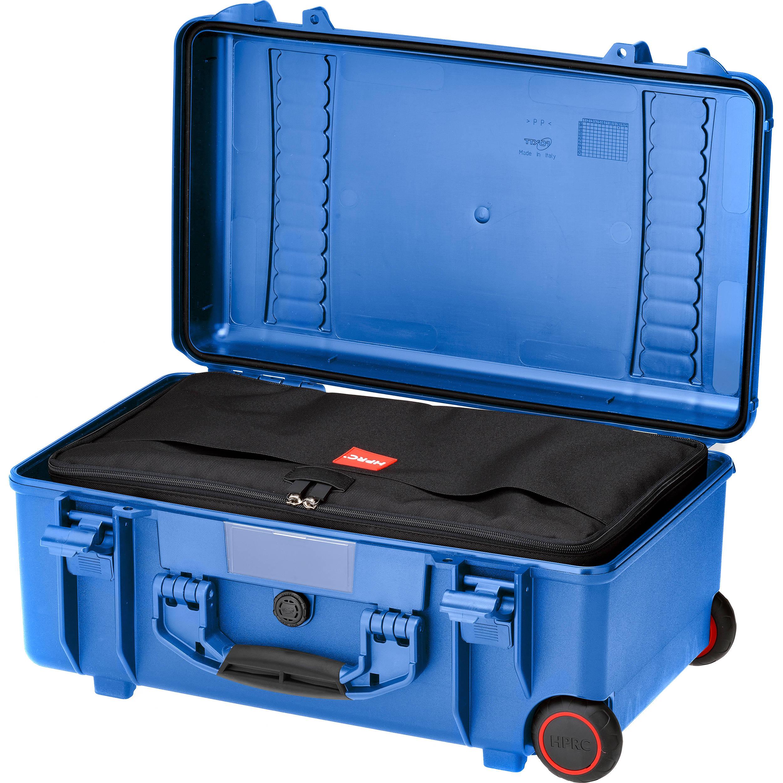cde6a8287 hprc hprc2550wbagblu wheeled hard case with 1317943.jpg
