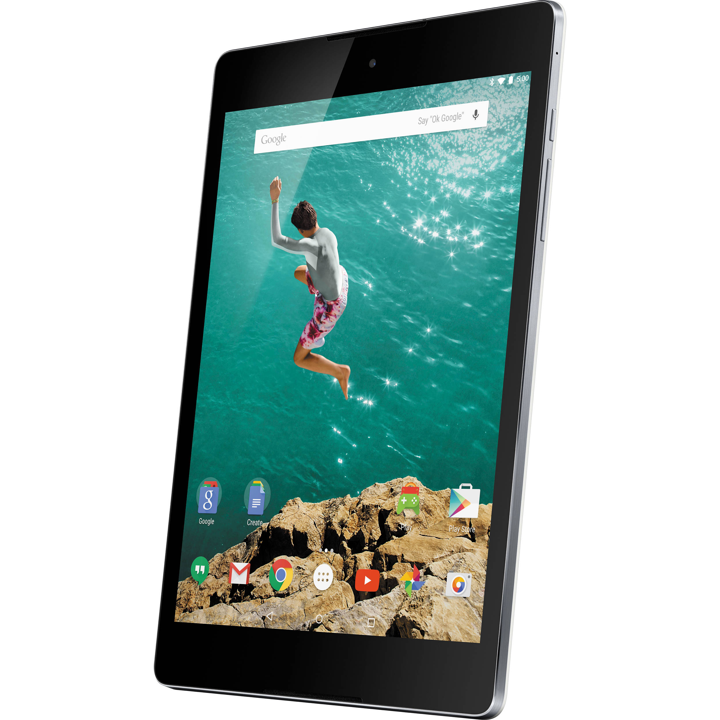 HTC 32GB Google Nexus 9 Tablet 99HZF002-00 B&H Photo Video