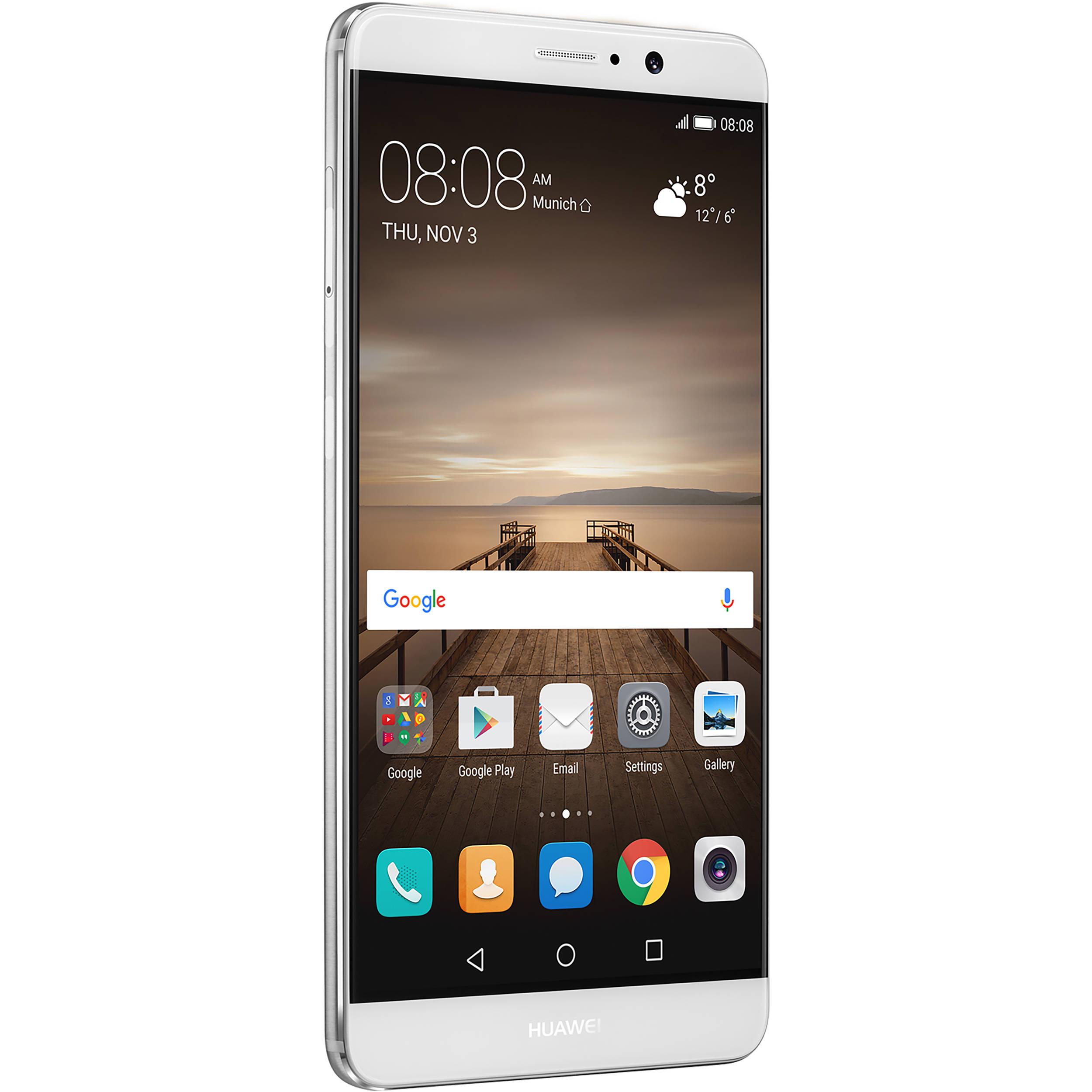 Prepaid telecom operator virgin mobile usa will soon start selling - Huawei Mate 9