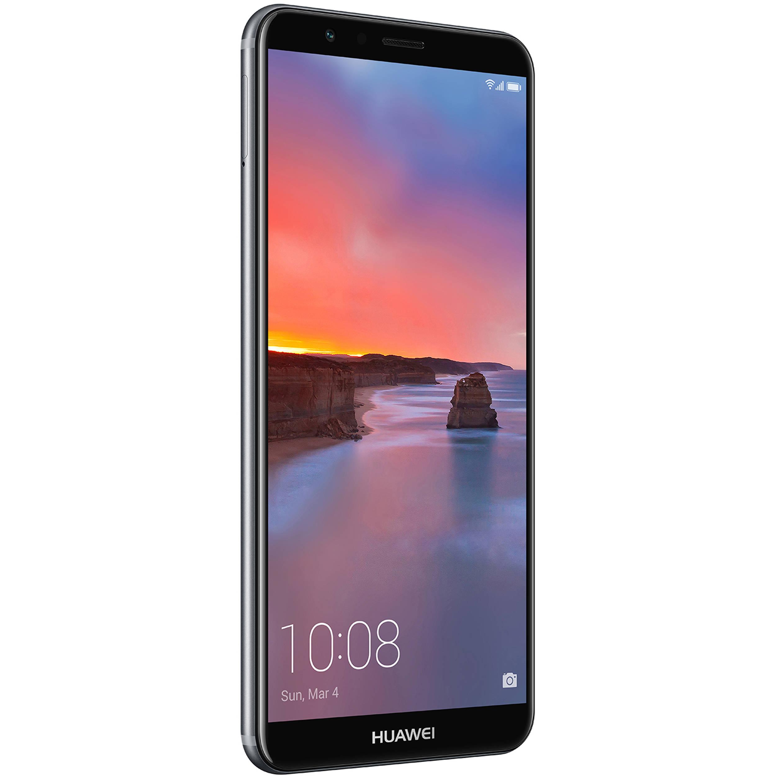 Huawei Mate Se Gb Smartphone Unlocked Gray