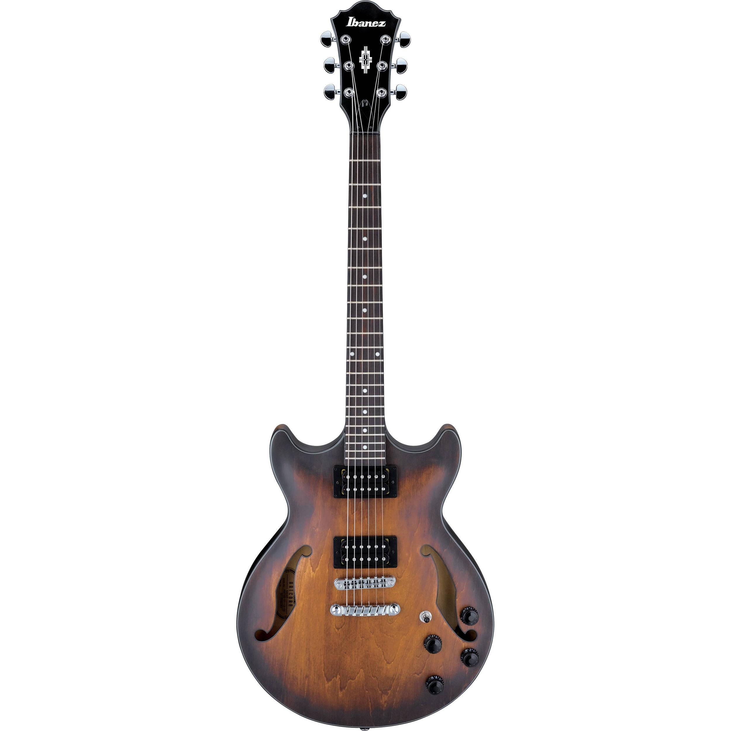 ibanez am73b artcore series hollow body electric guitar am73btf. Black Bedroom Furniture Sets. Home Design Ideas
