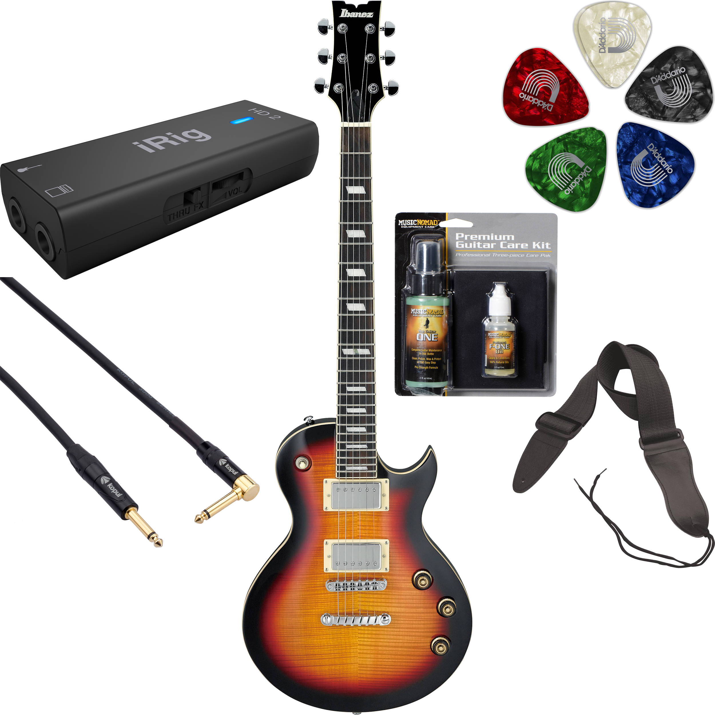 ibanez arz200fm arz standard series electric guitar recording. Black Bedroom Furniture Sets. Home Design Ideas