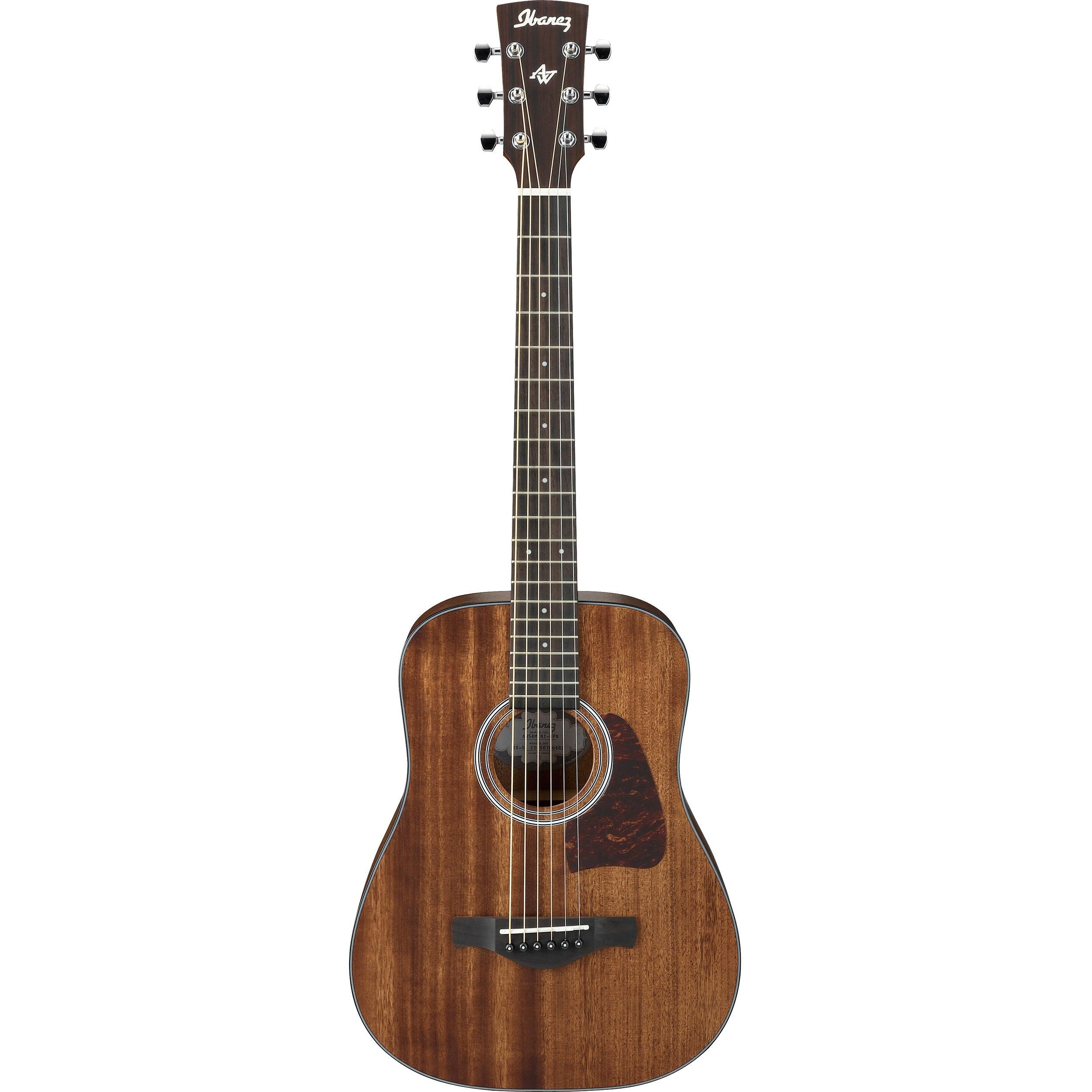 Dreadnought Guitar Size : ibanez aw54mini artwood series 3 4 size dreadnought aw54miniopn ~ Hamham.info Haus und Dekorationen