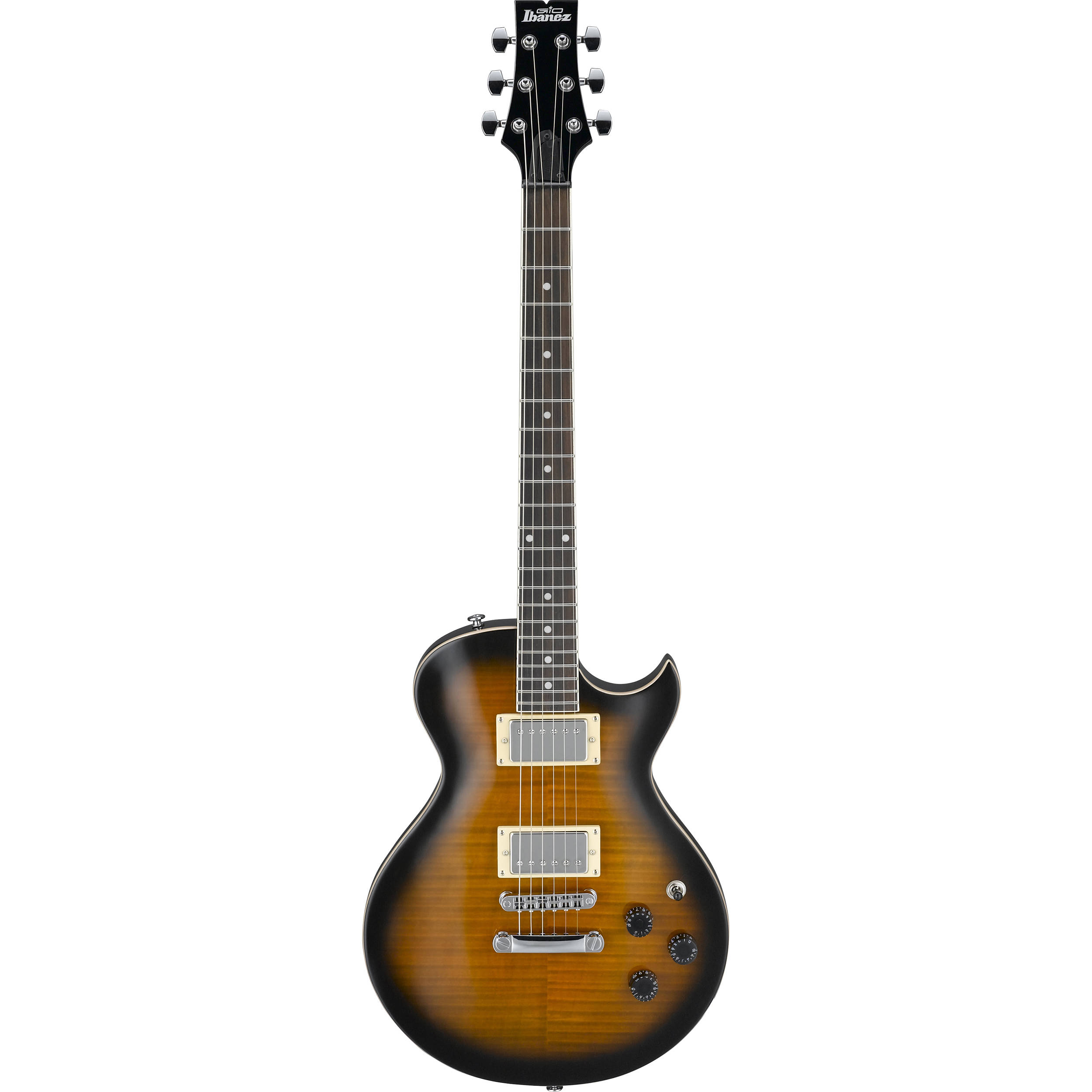 ibanez gart60fa gio series electric guitar sunburst gart60fasb. Black Bedroom Furniture Sets. Home Design Ideas