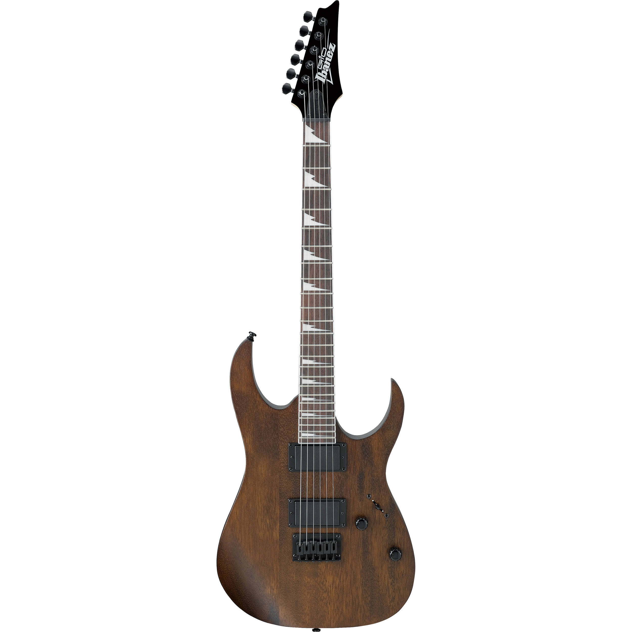 ibanez grg121dx gio series electric guitar grg121dxwnf b h photo. Black Bedroom Furniture Sets. Home Design Ideas