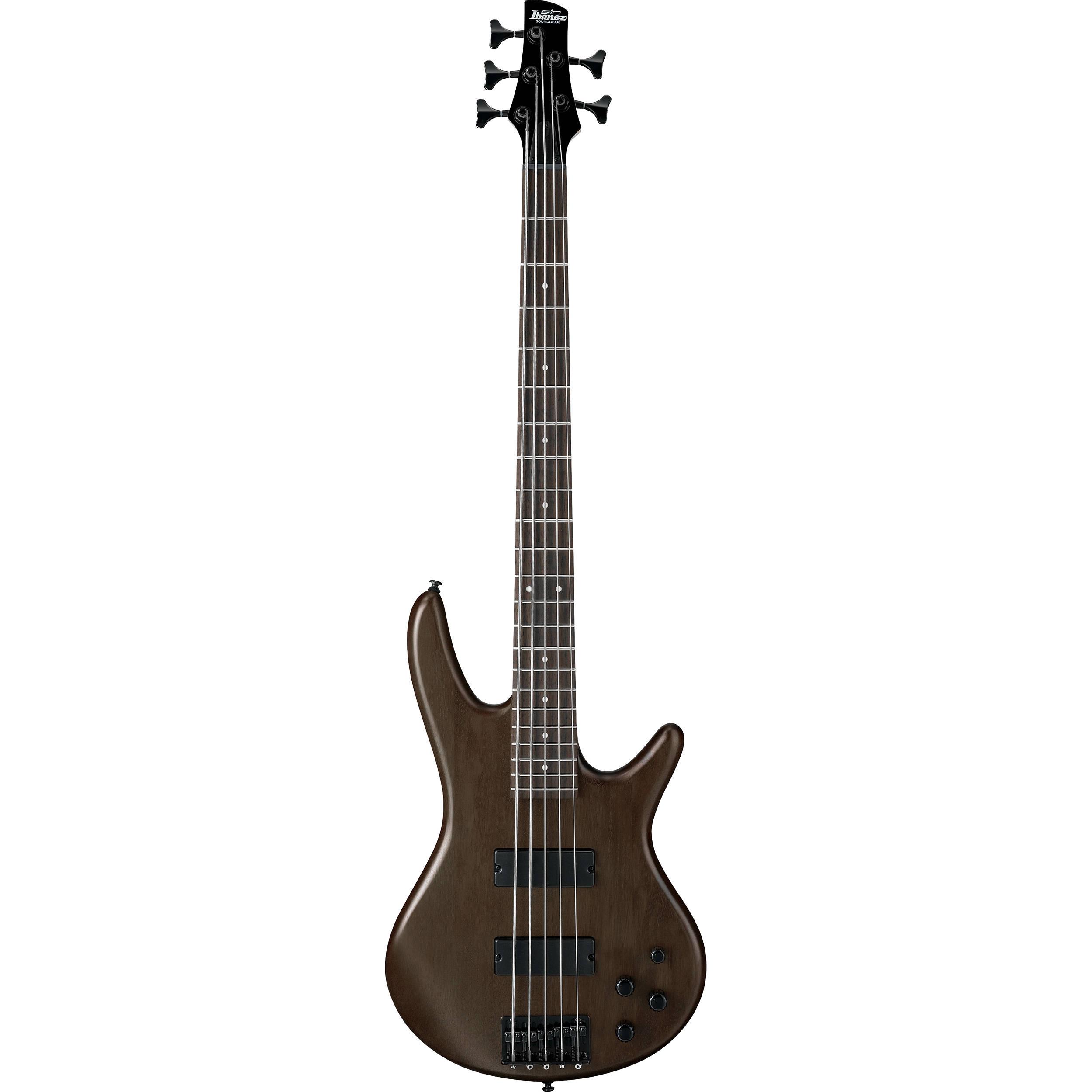 ibanez gsr205bwnf 5 string electric bass guitar gsr205bwnf. Black Bedroom Furniture Sets. Home Design Ideas