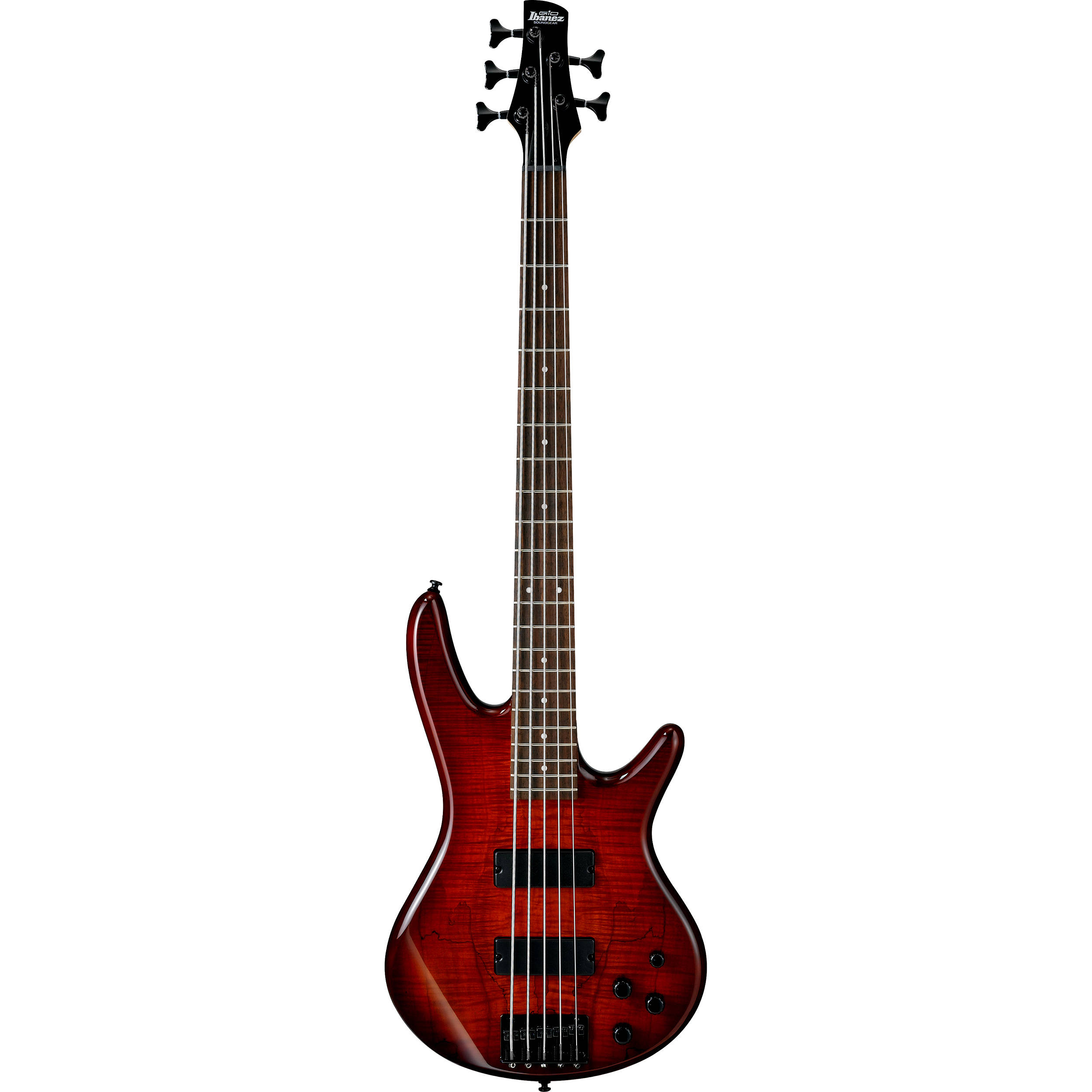 ibanez gsr205smcnb gio series 5 string electric bass gsr205smcnb. Black Bedroom Furniture Sets. Home Design Ideas