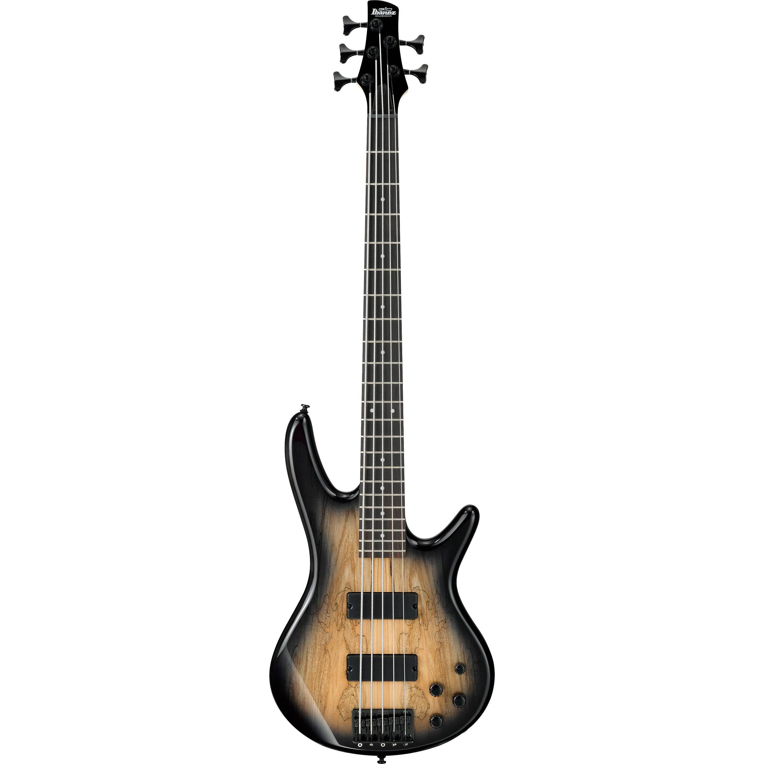 ibanez gsr205smngt gio series 5 string electric bass gsr205smngt. Black Bedroom Furniture Sets. Home Design Ideas