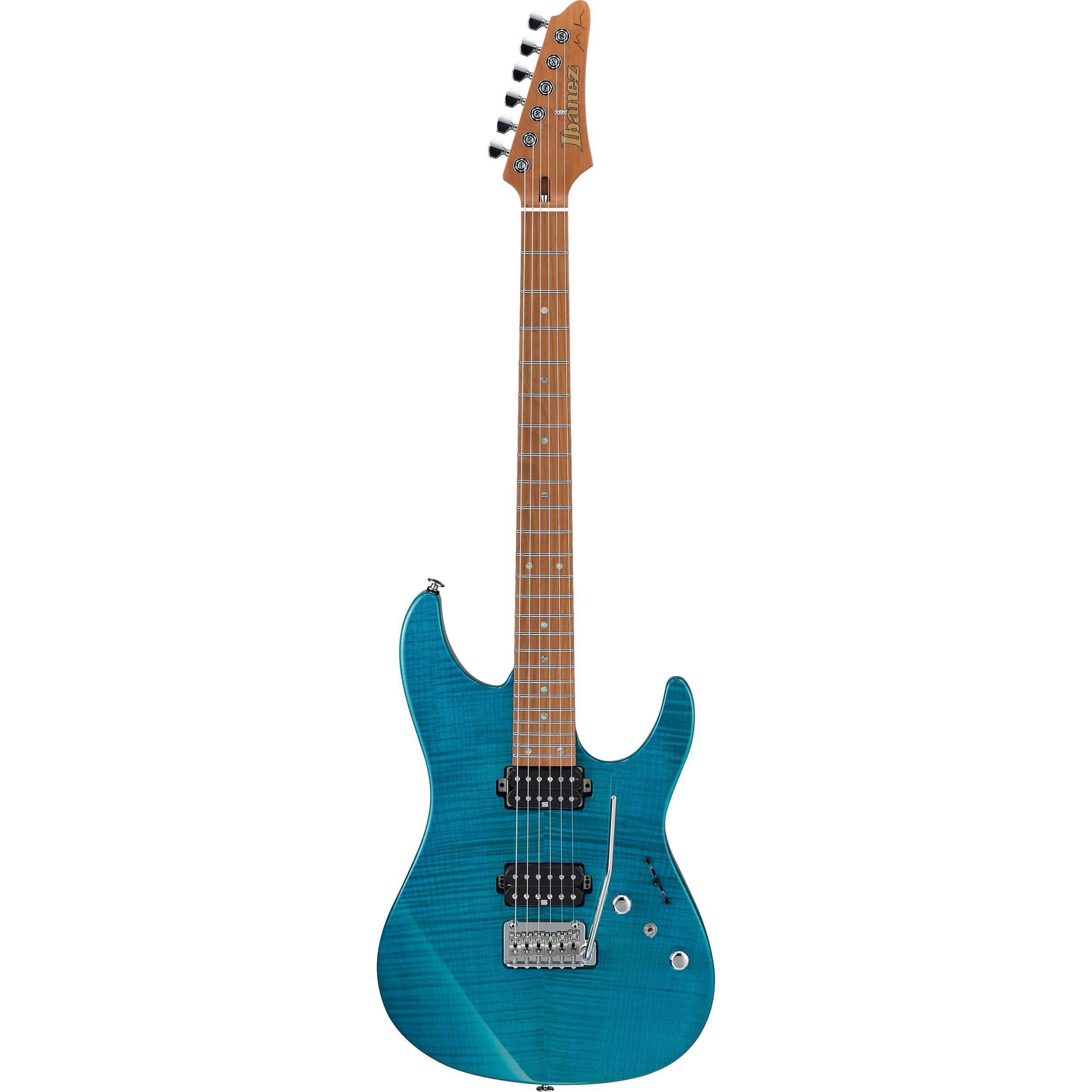 Aqua Blue Electric Guitar Not Lossing Wiring Diagram Signature Fender Strat Diagrams Ibanez Mm1 Martin Miller Series Leopard Light