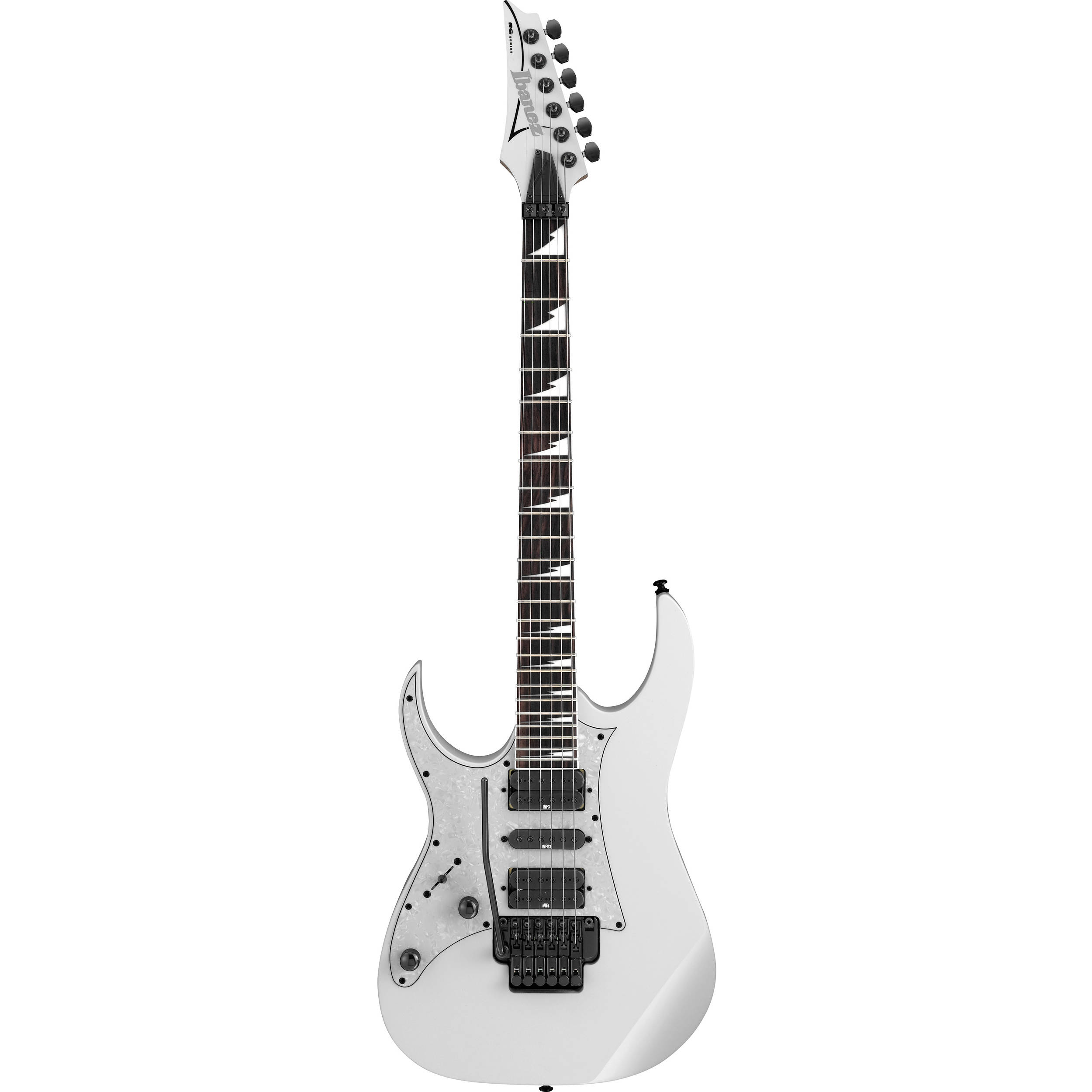 Ibanez Rg450dxbl Rg Series Electric Guitar Rg450dxbwhl B H Photo