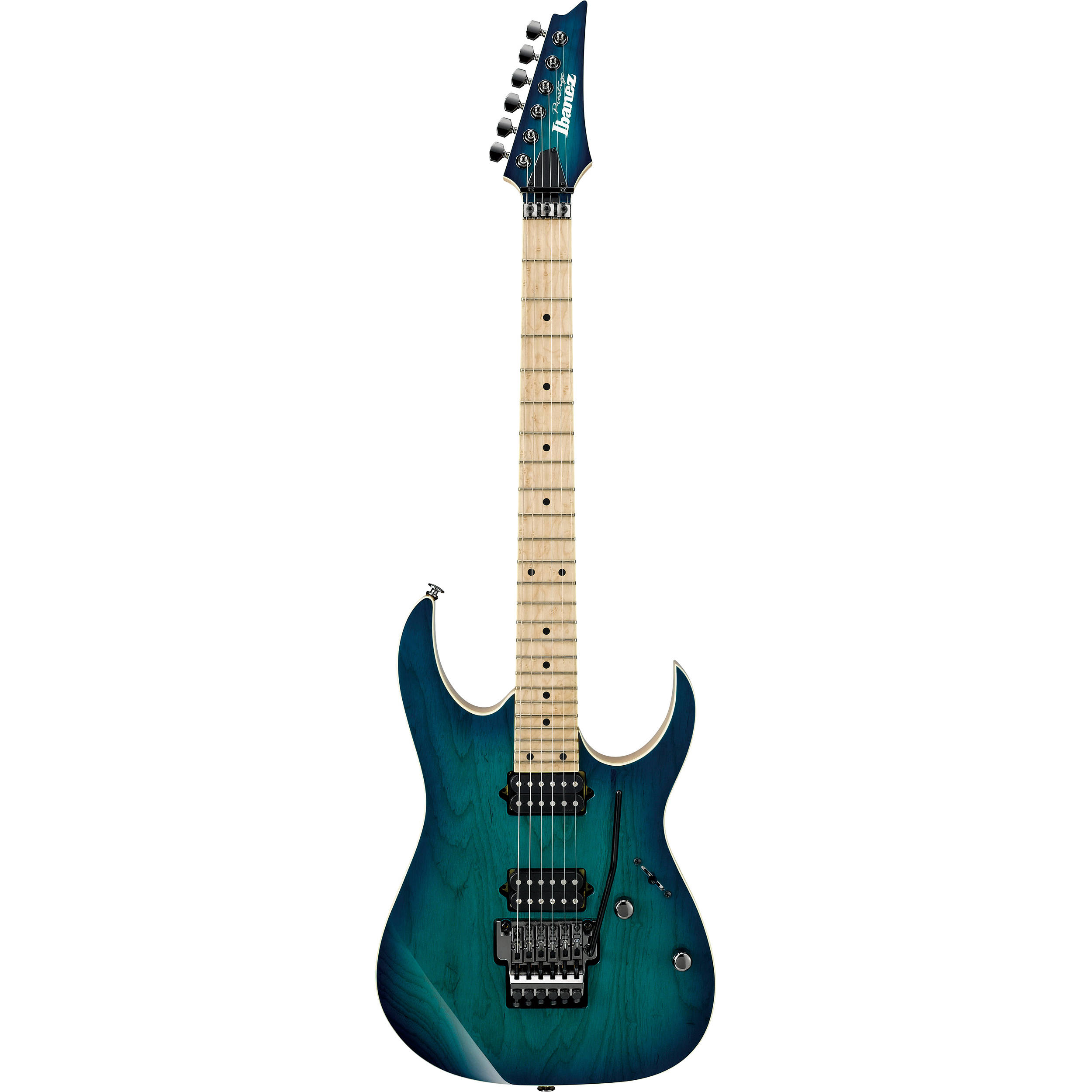 ibanez prestige rg series rg652ahm electric guitar rg652ahmngb