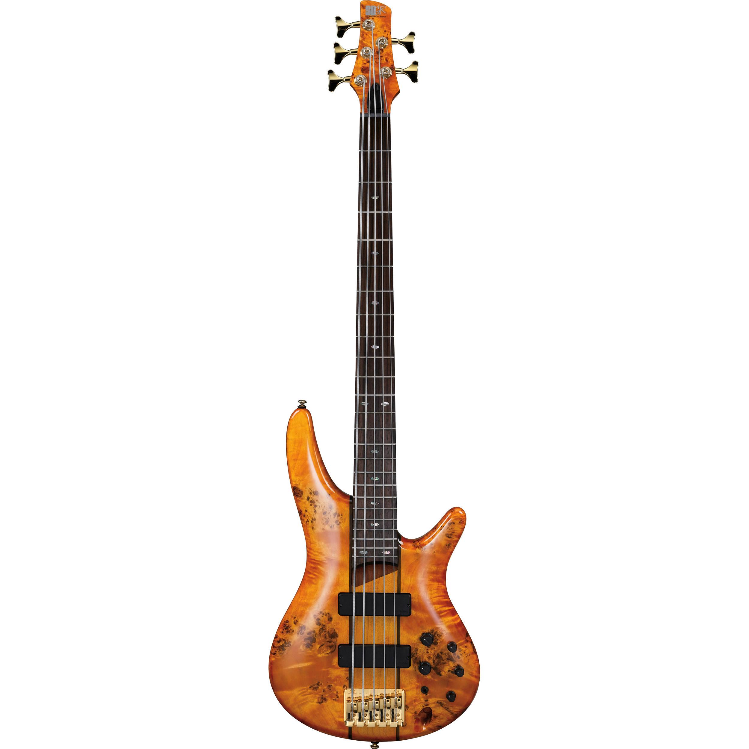 ibanez sr series sr805 5 string electric bass guitar sr805am. Black Bedroom Furniture Sets. Home Design Ideas
