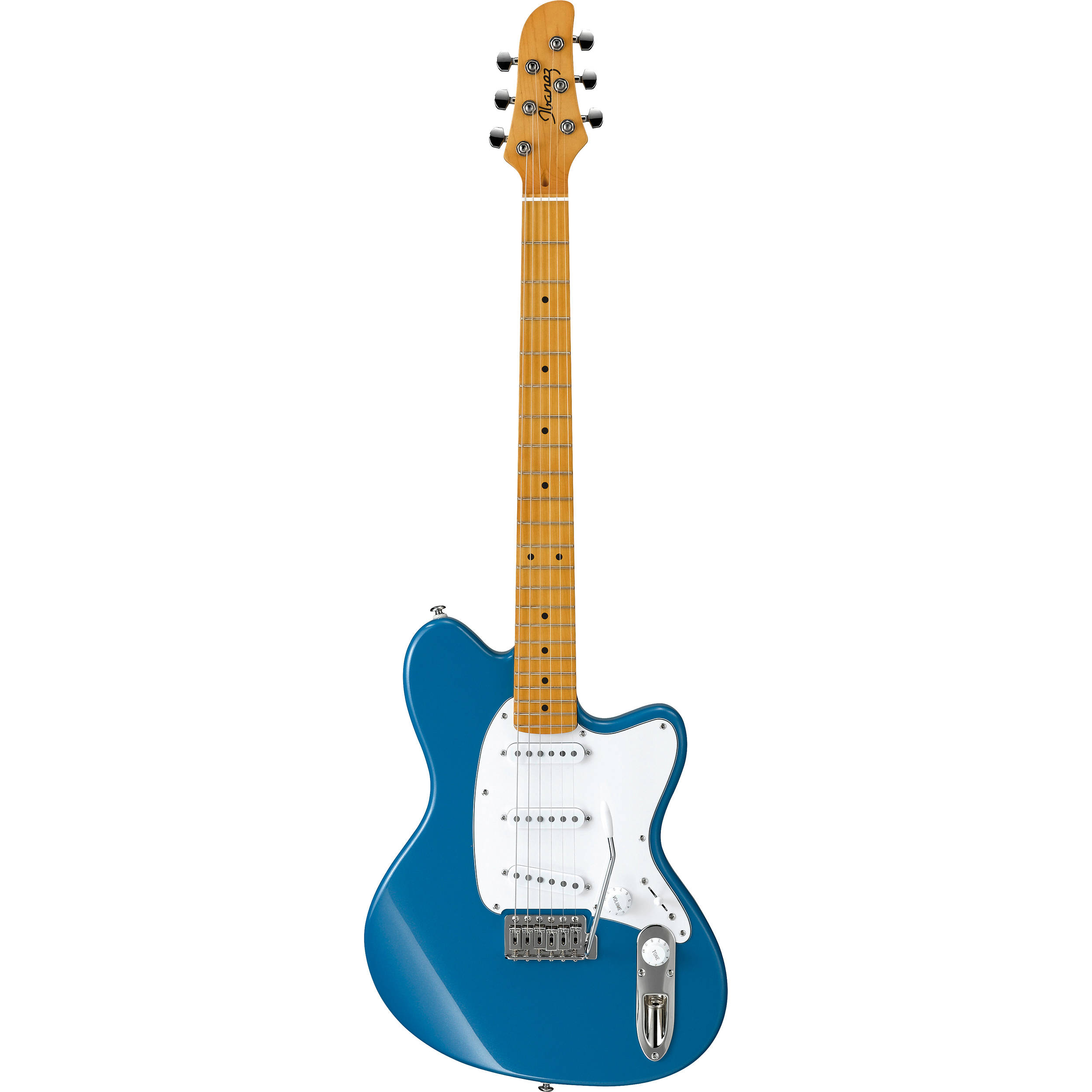 ibanez tm330m talman standard series electric guitar tm330mblb. Black Bedroom Furniture Sets. Home Design Ideas