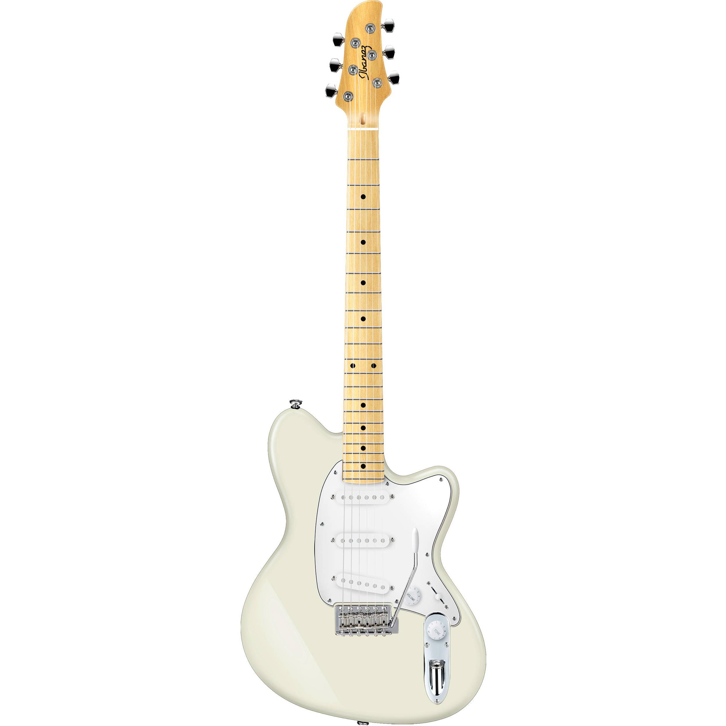ibanez tm330m talman standard series electric guitar tm330miv. Black Bedroom Furniture Sets. Home Design Ideas
