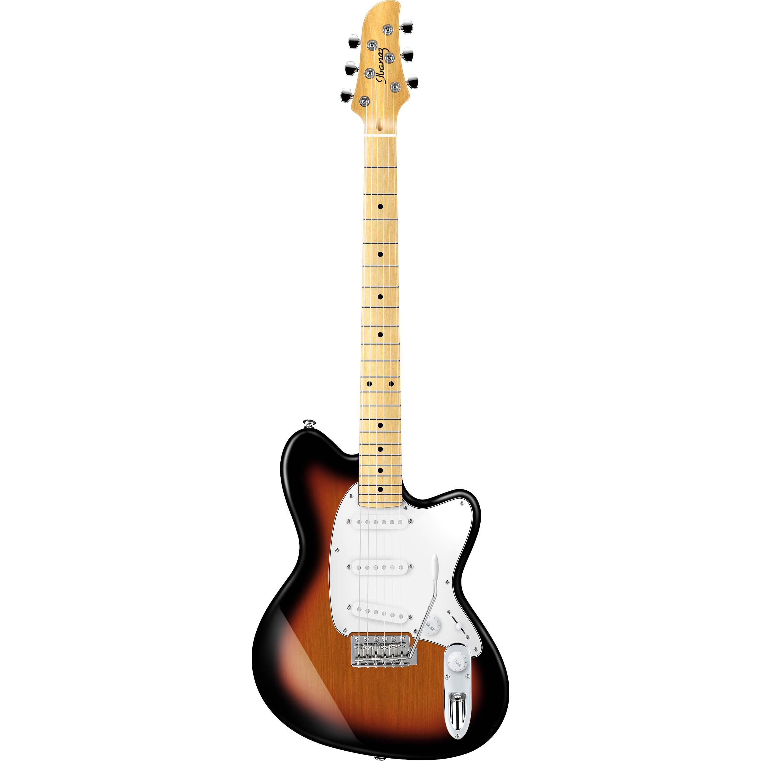 ibanez tm330m talman standard series electric guitar tm330mtfb. Black Bedroom Furniture Sets. Home Design Ideas