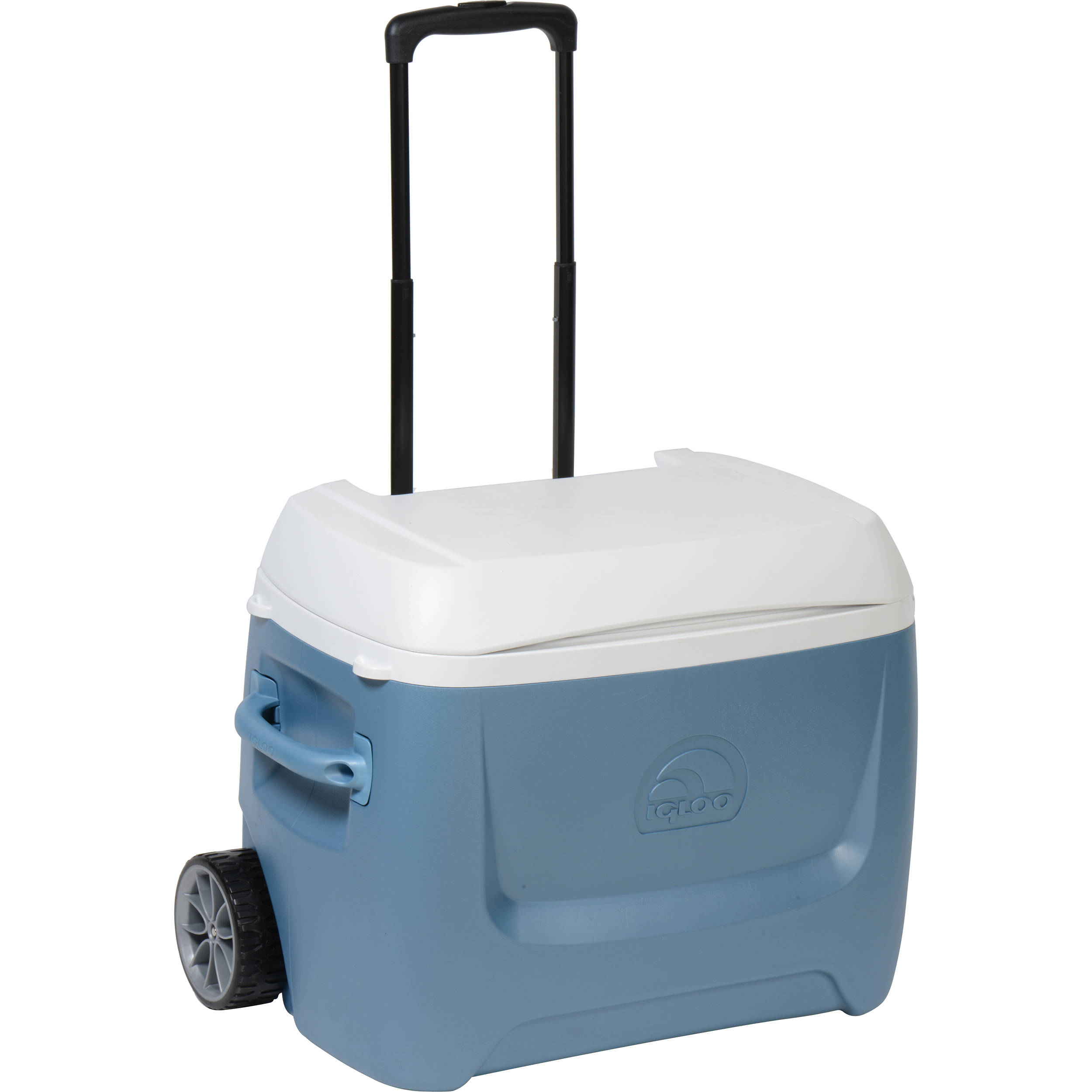 Igloo Island Breeze Maxcold 50 Qt Roller Cooler 45071 B Amp H