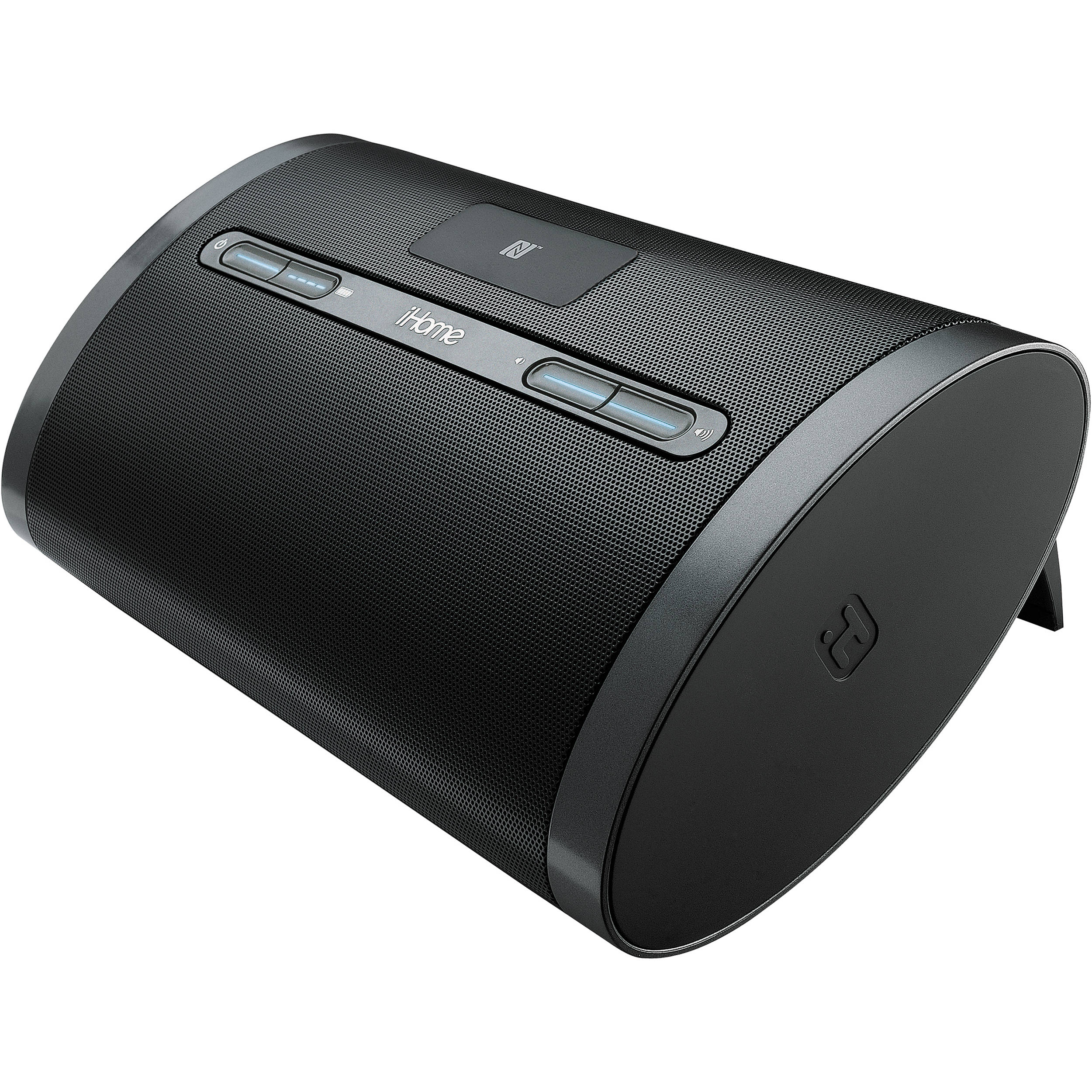 Bluetooth Ihome For Iphone