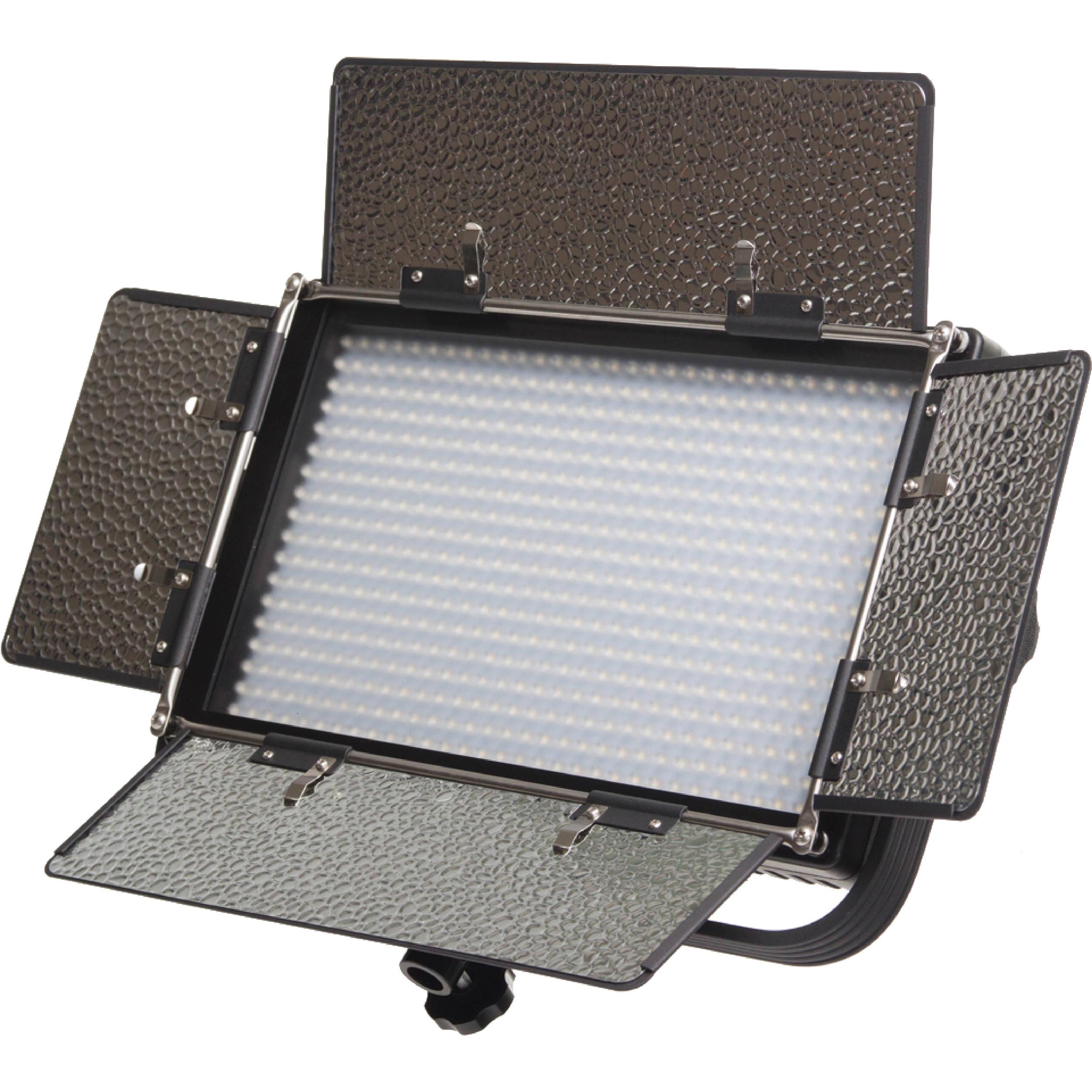 Ikan Ifd576 Sp Daylight Spot Led Light With Sony Ifd576 Sp