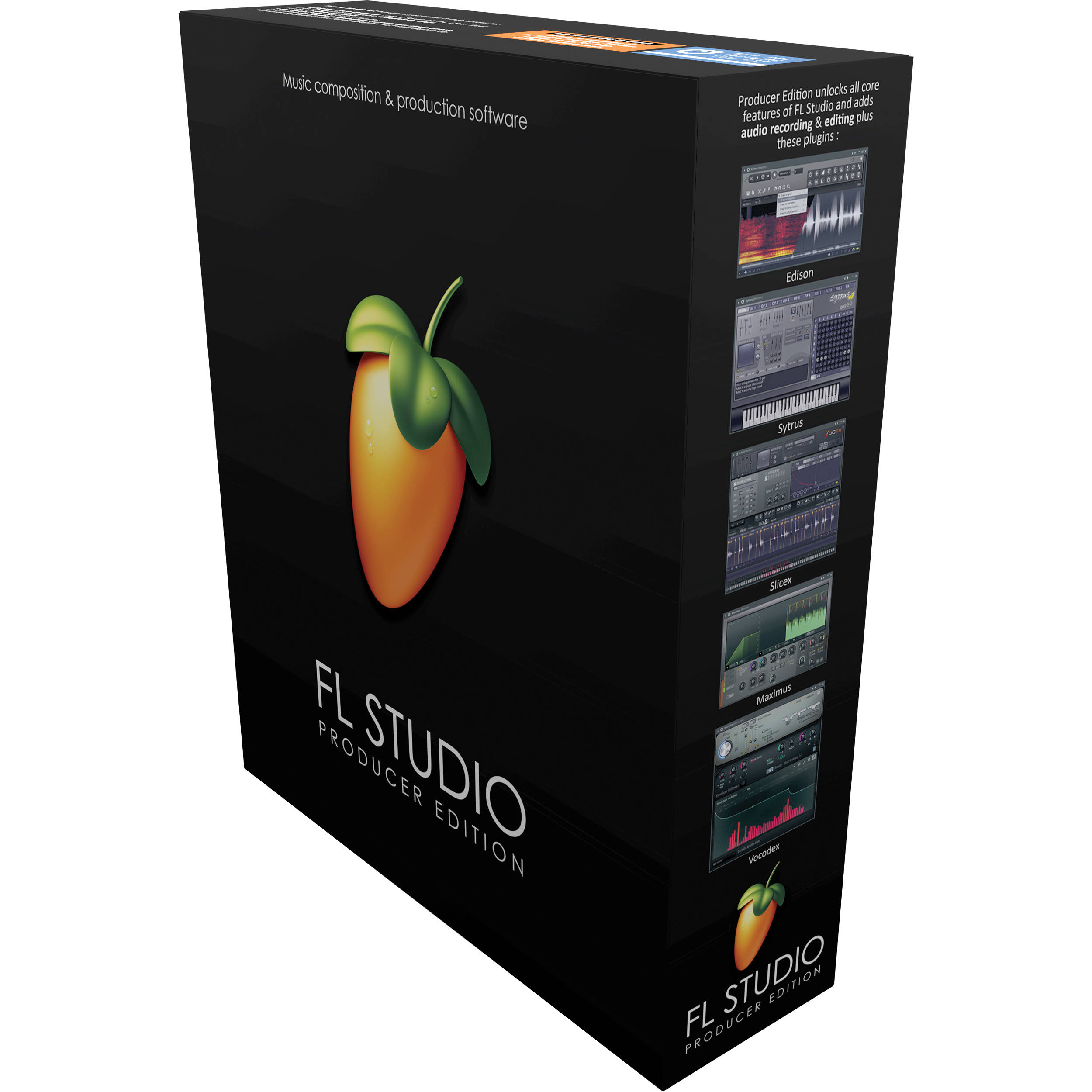 Fl studio 10 free fall [free download] youtube.