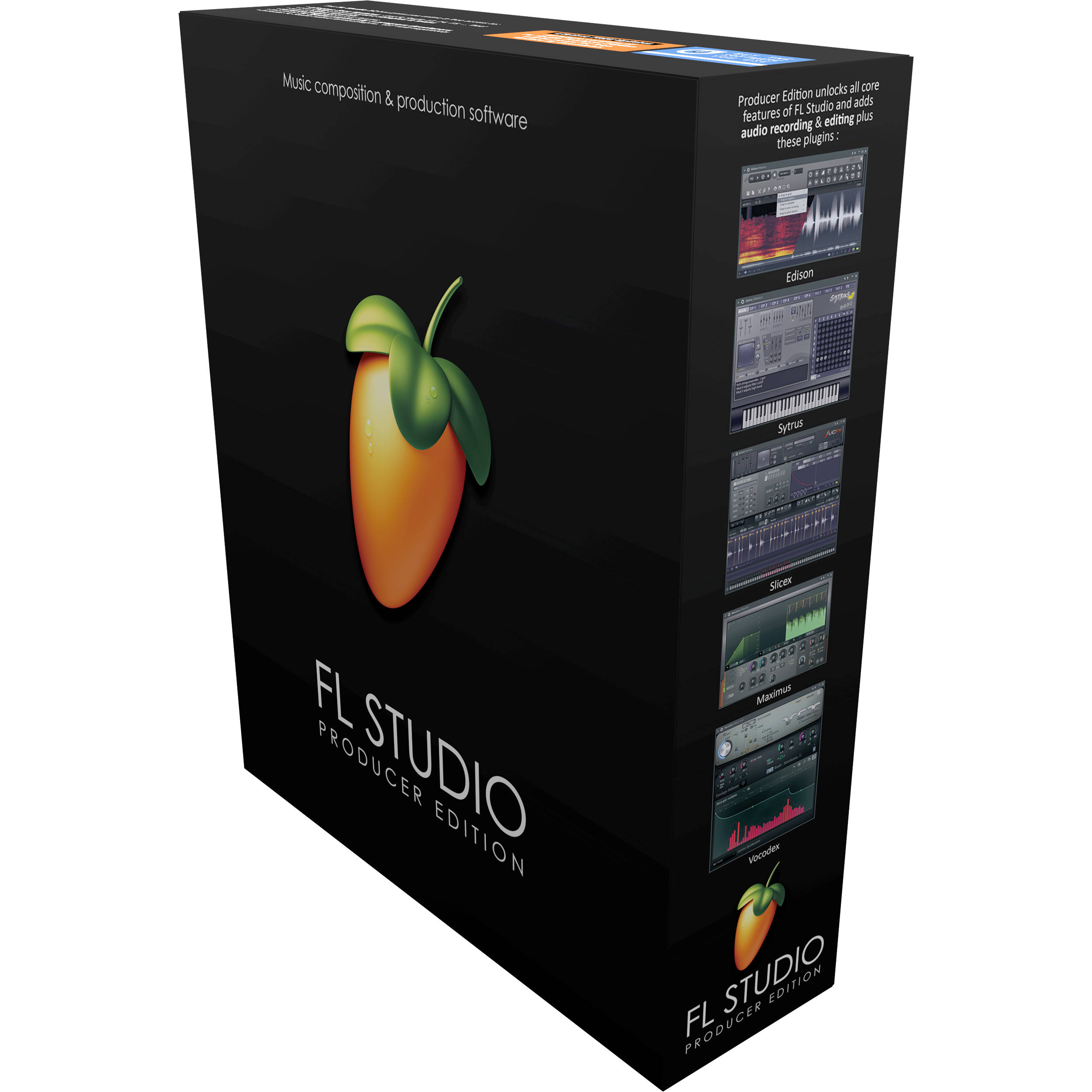 fl studio 10 producer edition free download