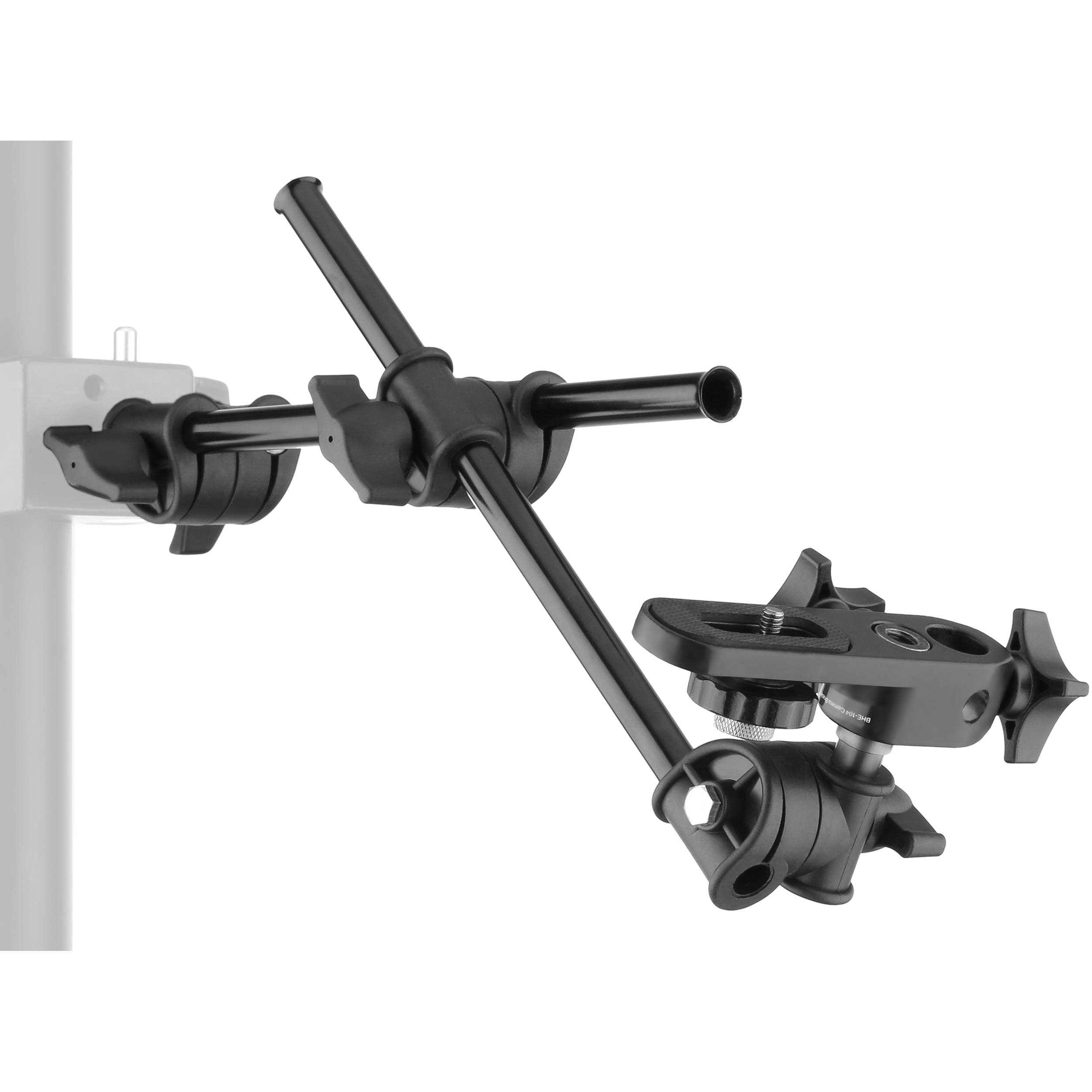 Impact 2 Section Articulated Arm with Camera Bracket BHE-107K