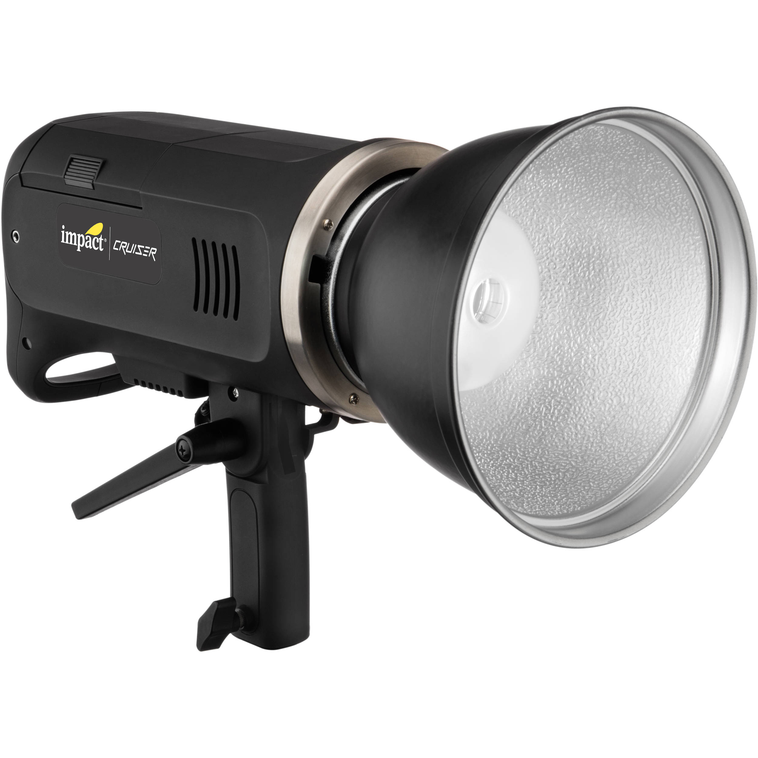 Impact Cruiser Ac Dc 500ws Battery Powered Ttl Acdc 500 Bh Electricalacdc 509480twolightsoneswitchwiringquestionhtml Monolight