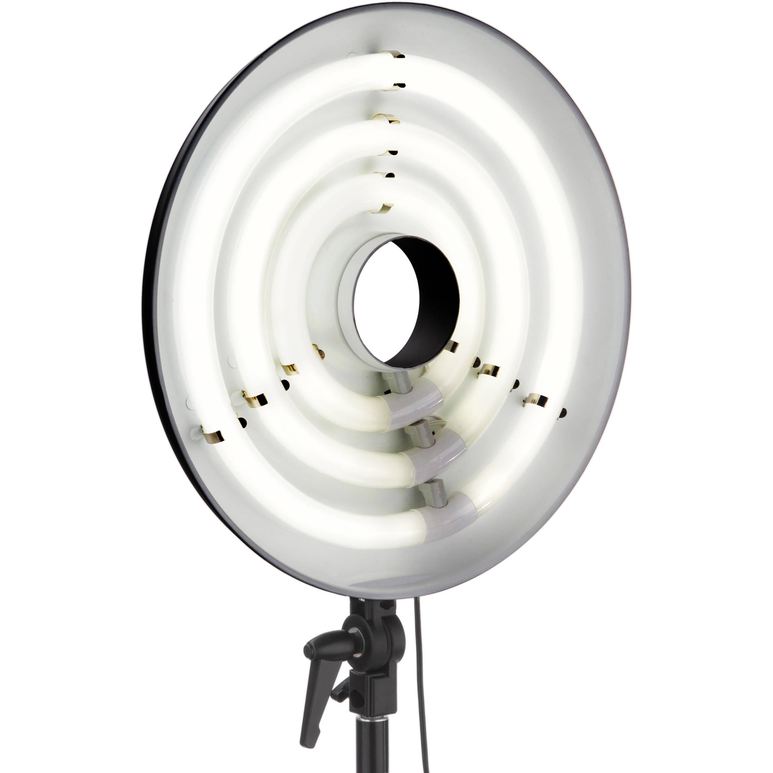 Frc Ring Light