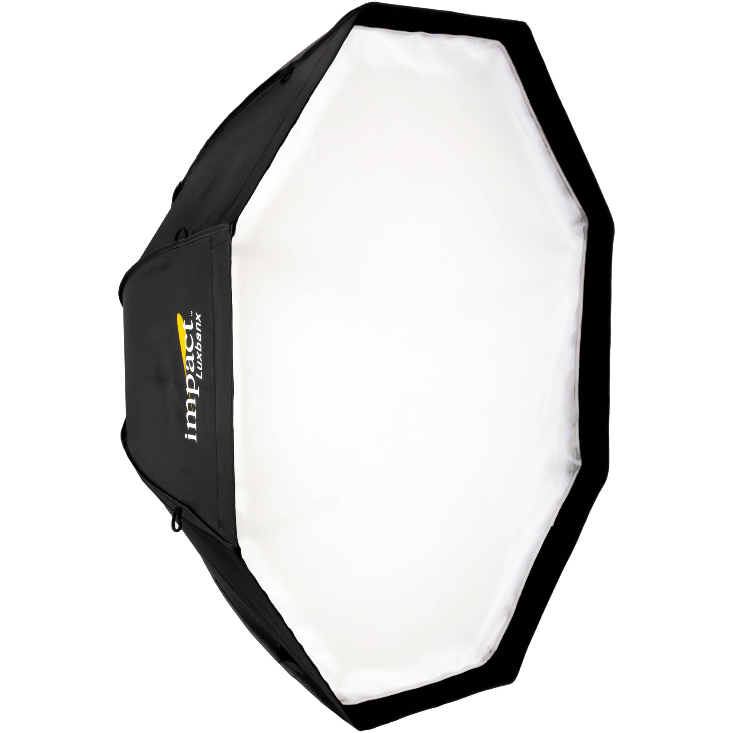 impact luxbanx medium octagonal softbox 60 lb o m b h