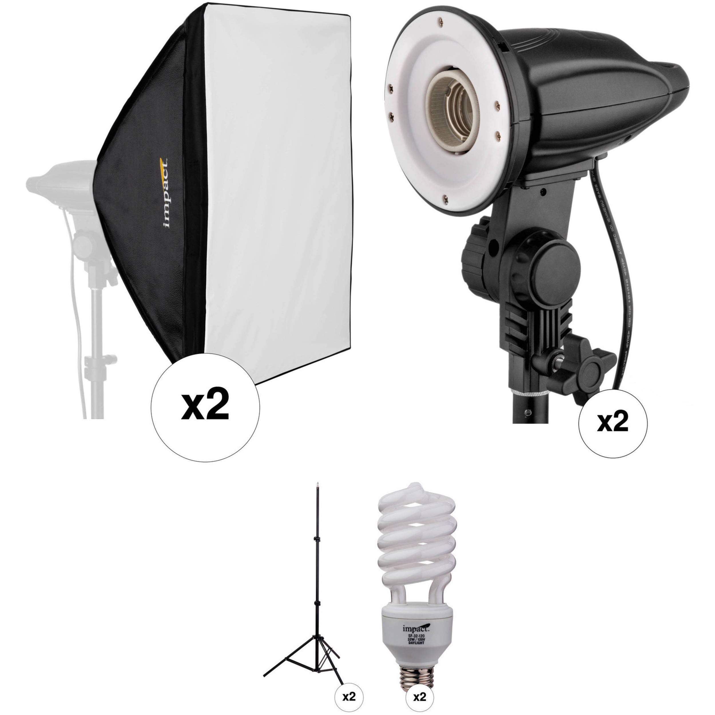 Responsible Super 2 Dual Arm White Led Music Stand Light Lamp New Clients First Lights & Lighting