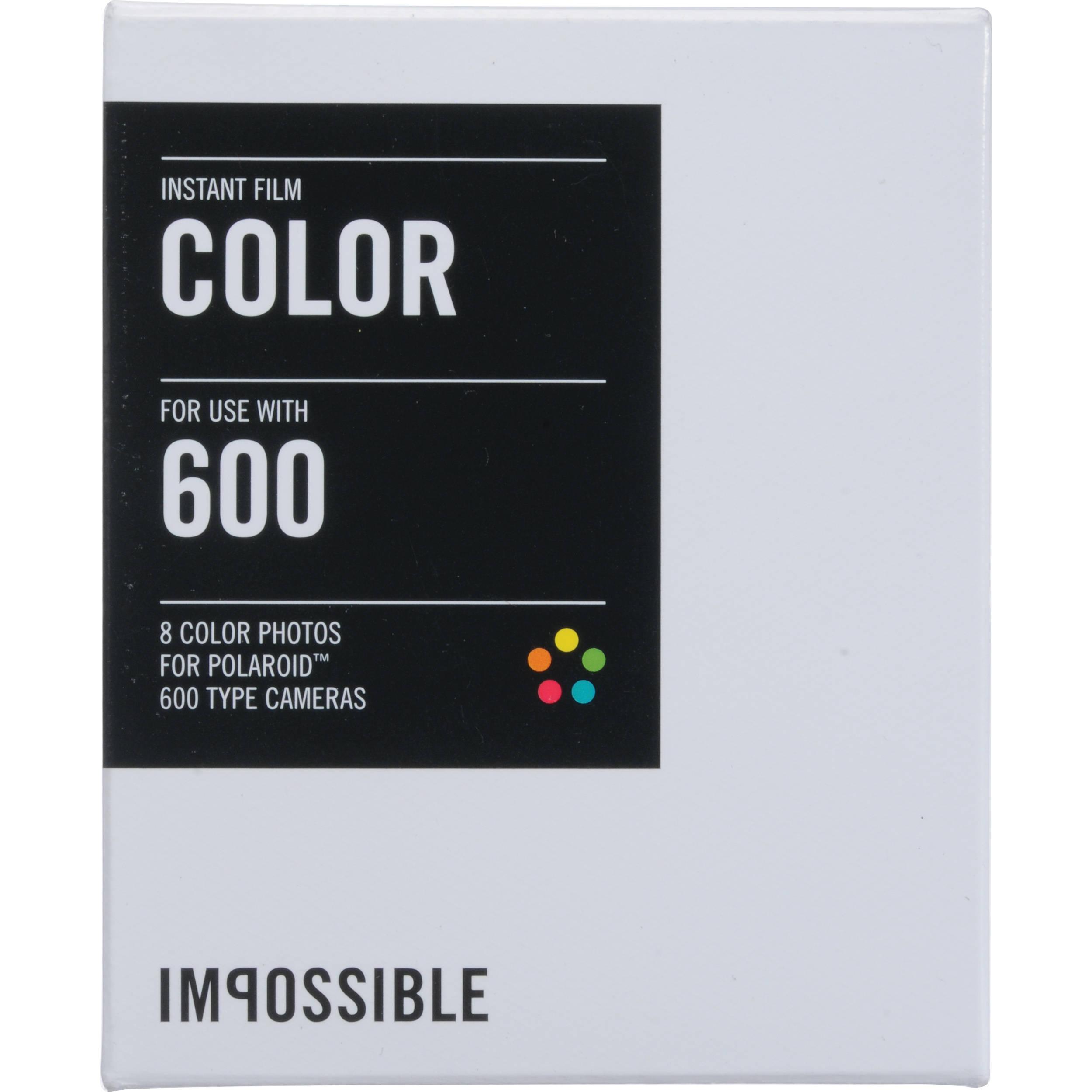 polaroid 600 instant film | eBay