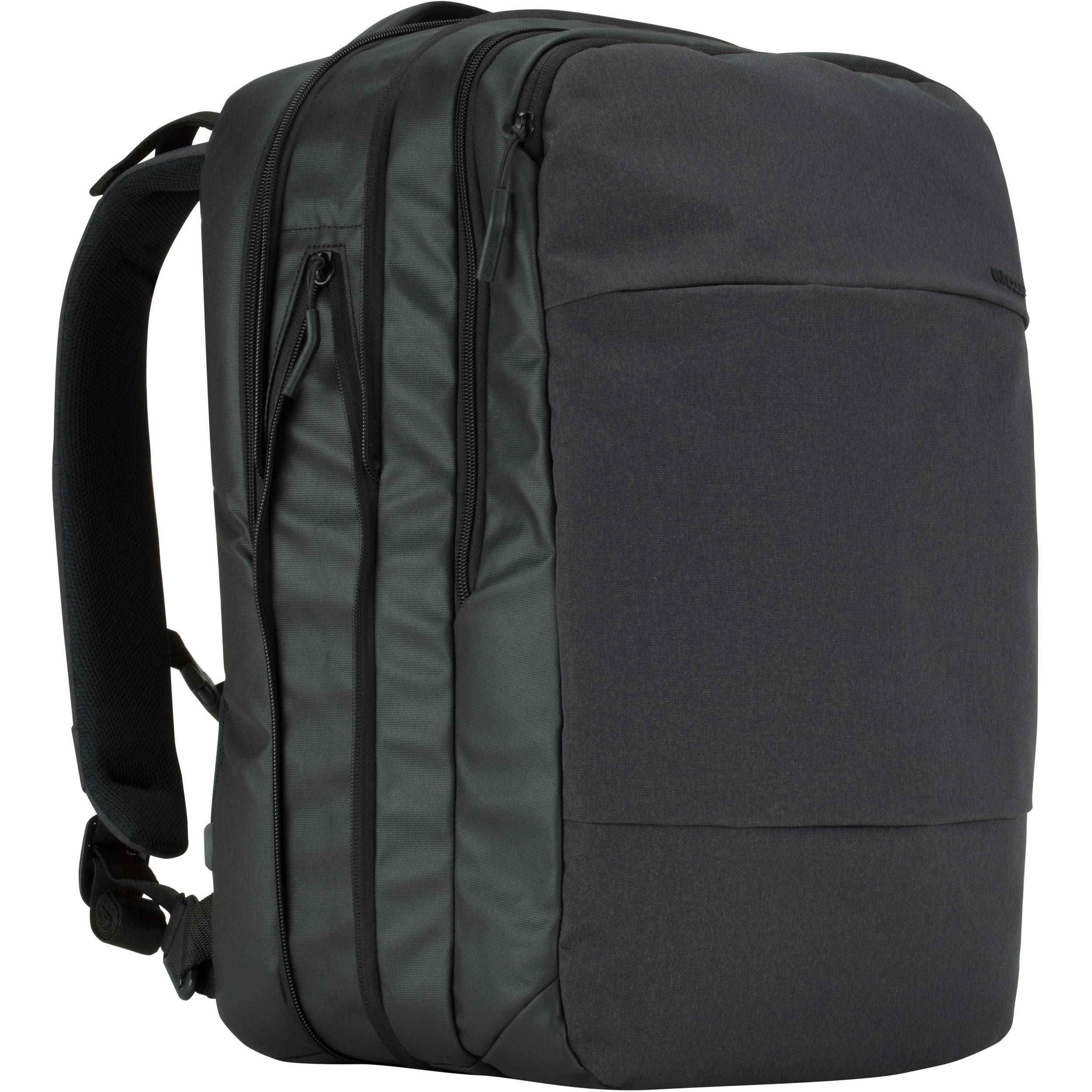 34cd121dbb73 Incase Designs Corp City Commuter Backpack (Black)