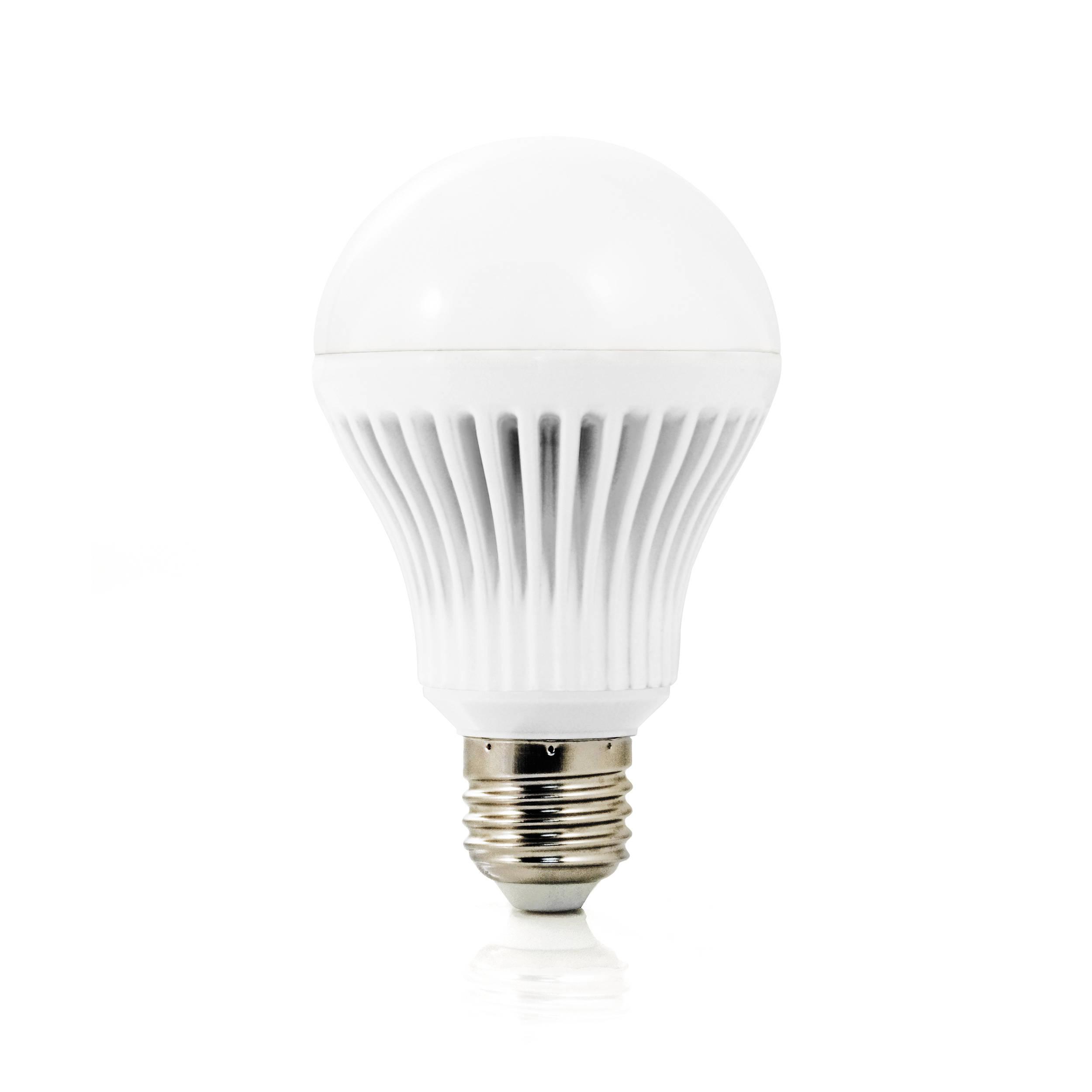 Light Bulb Drink Bottle Led