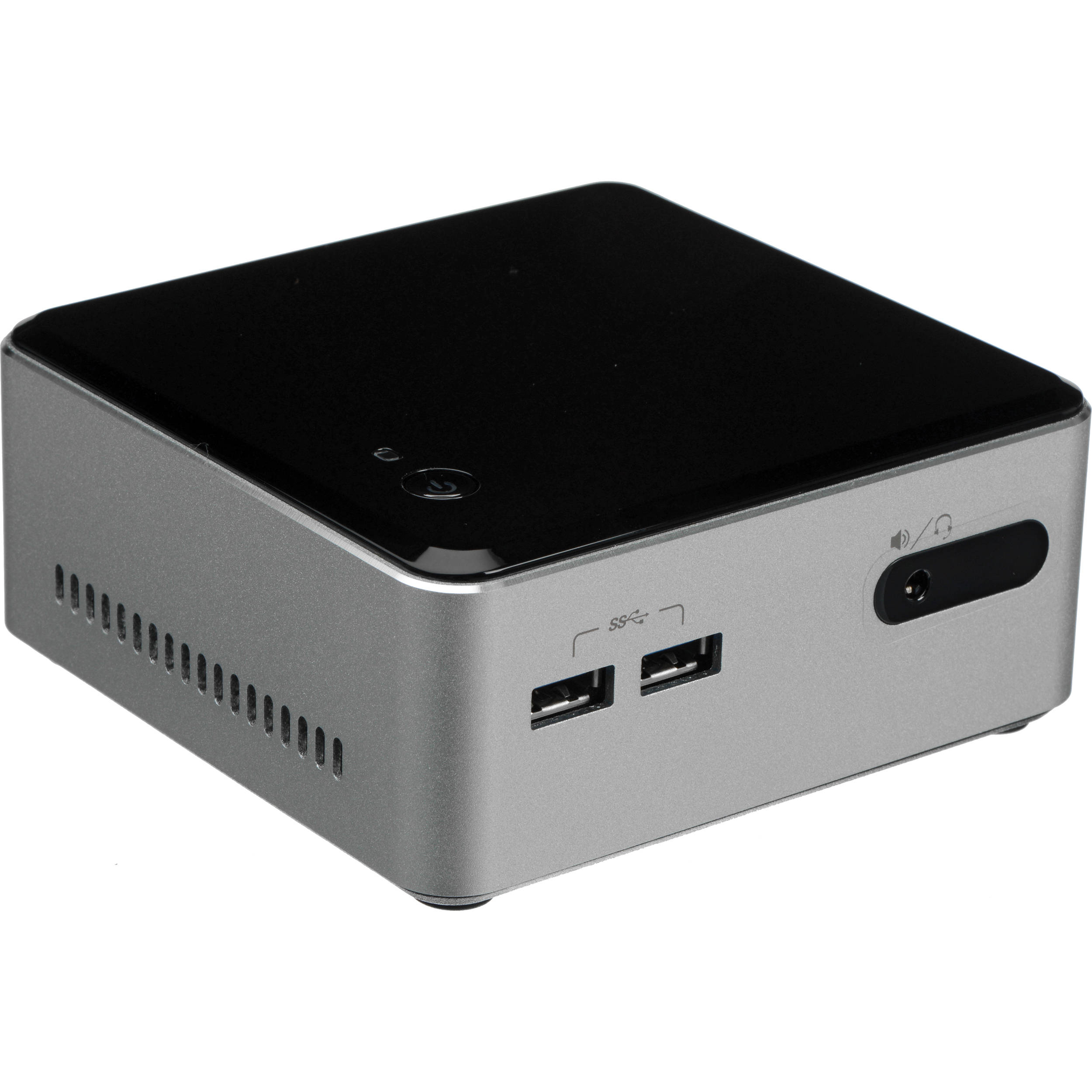 intel nuc core i5 4250 mini pc 8gb ram 240gb ssd hd 5000 windows 10 ebay. Black Bedroom Furniture Sets. Home Design Ideas