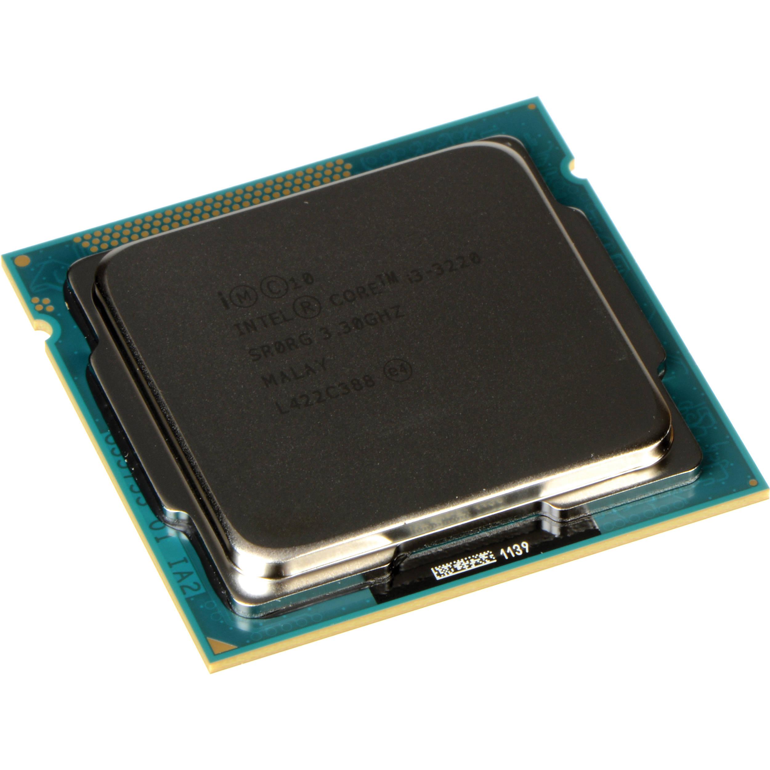 I3 Prozessor
