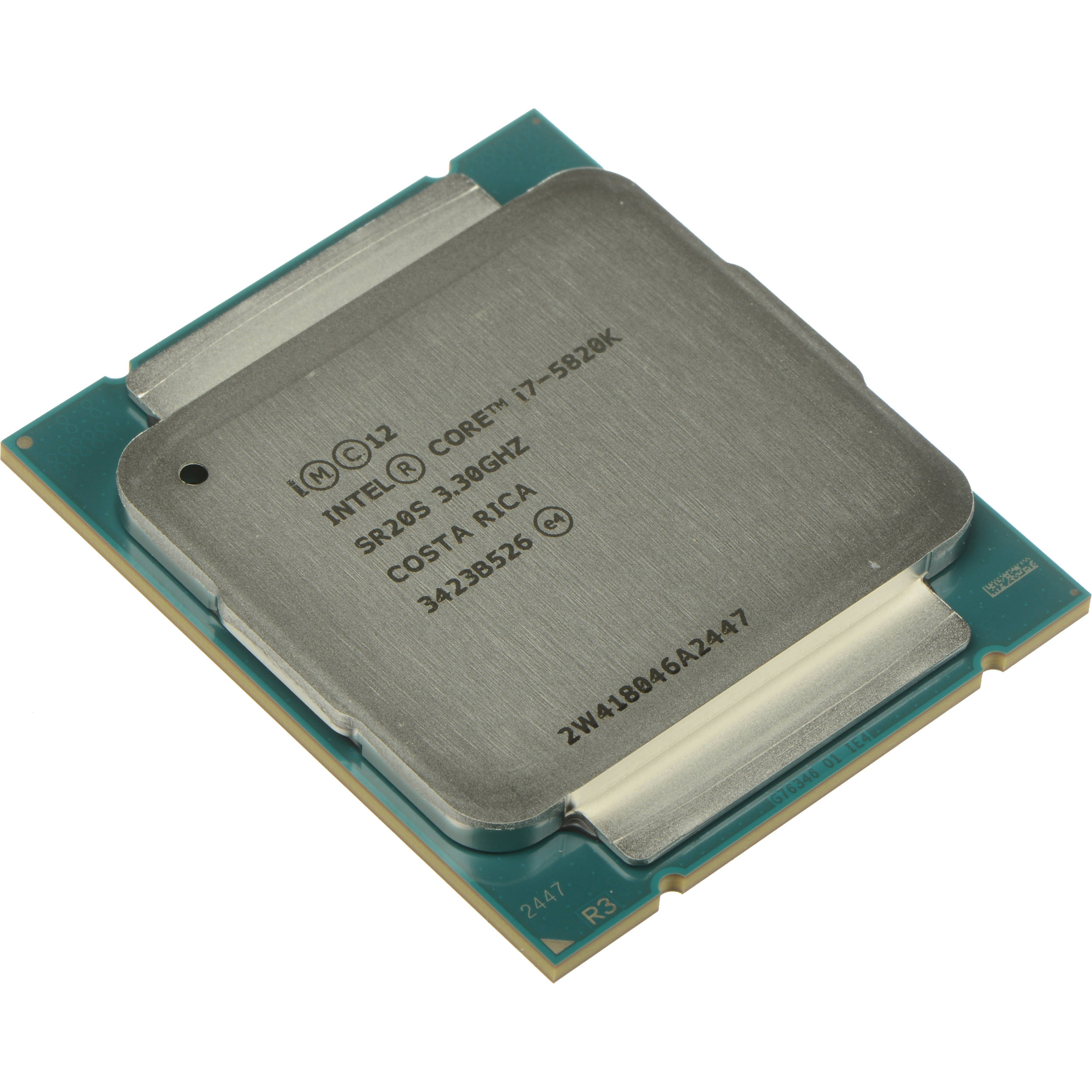 Процессор Intel Core i5-6500 3.2GHz 6Mb Socket 1151 BOX