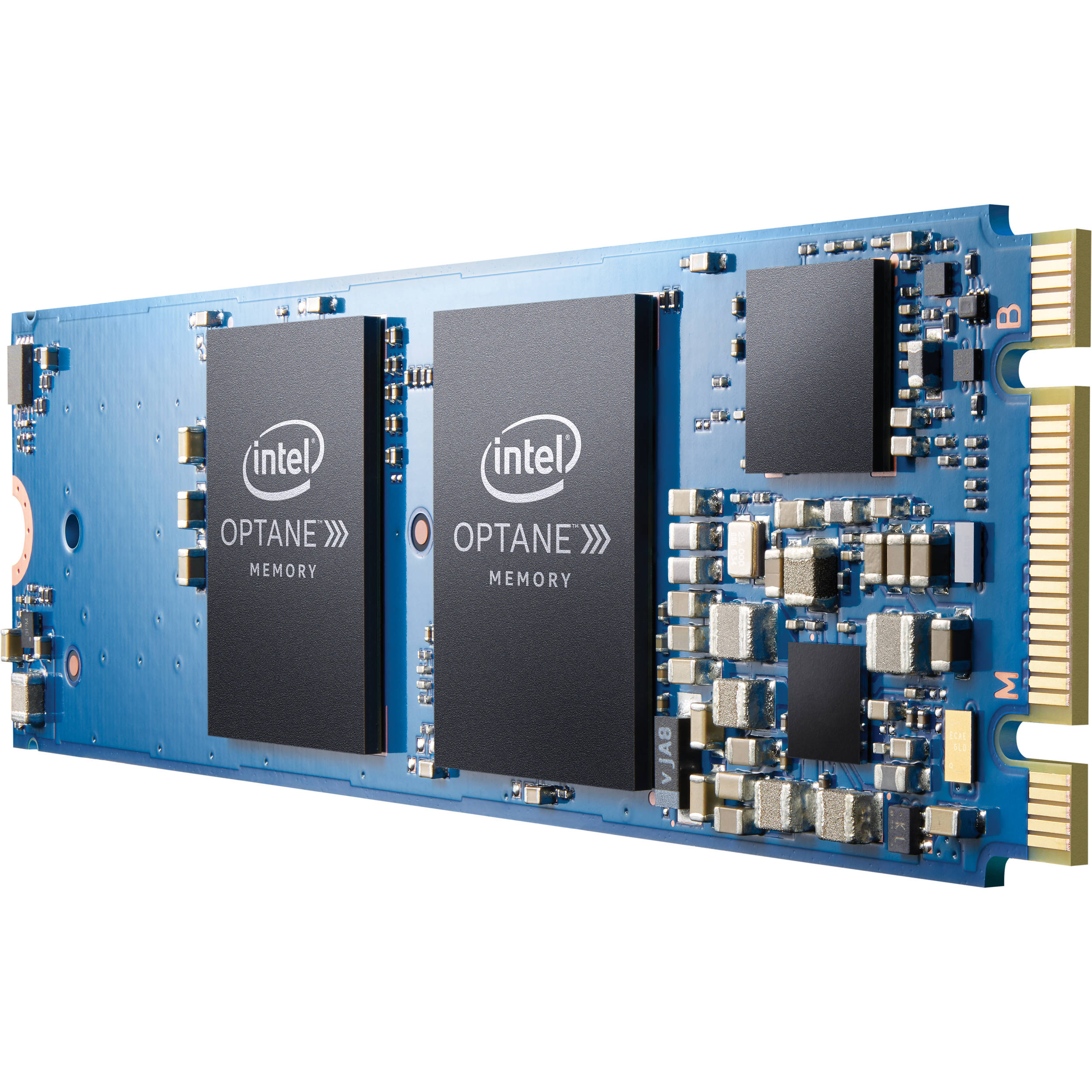 Intel Optane 16GB Ssd- Pci Express - M.2 2280