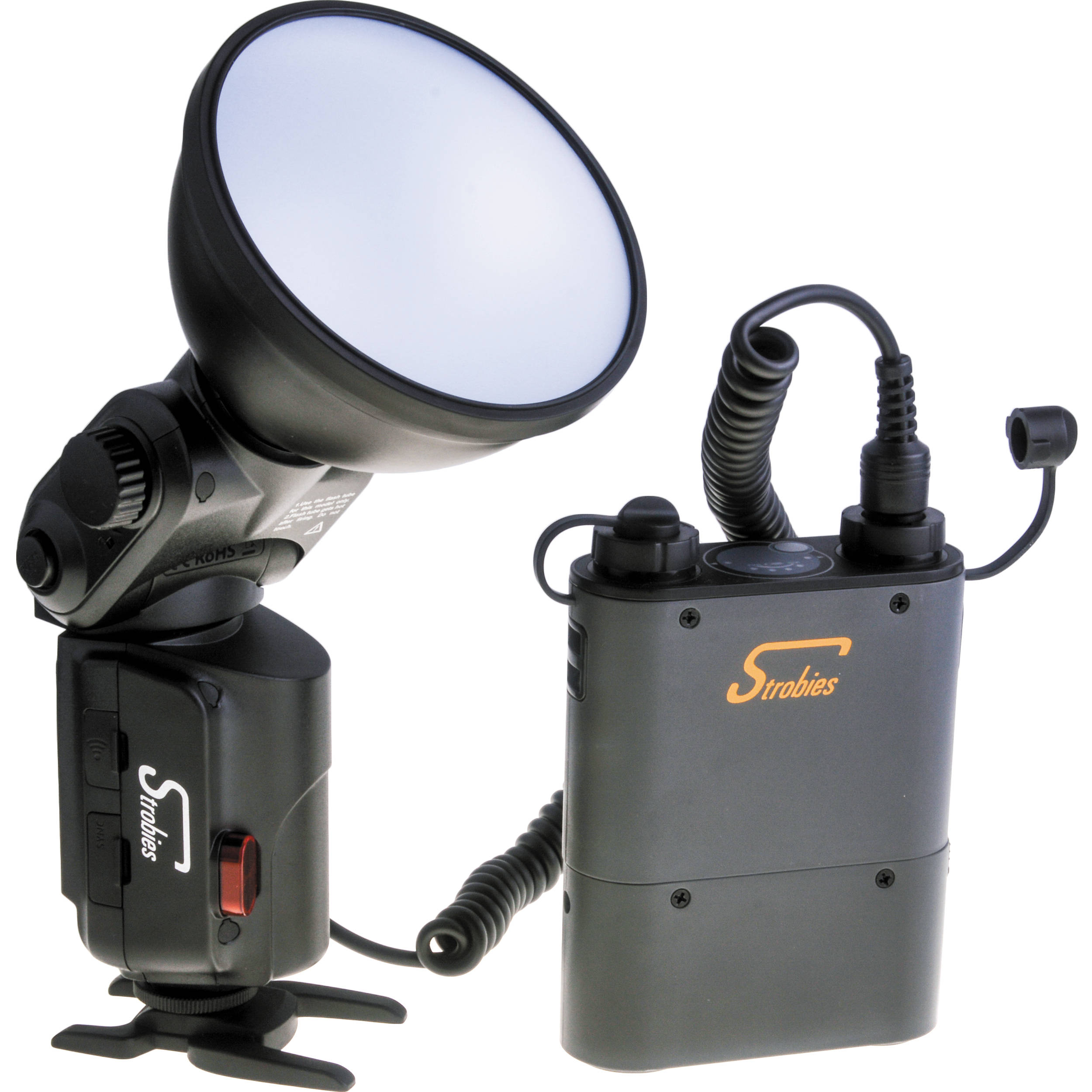 Interfit S1 Replacement Flash Tube