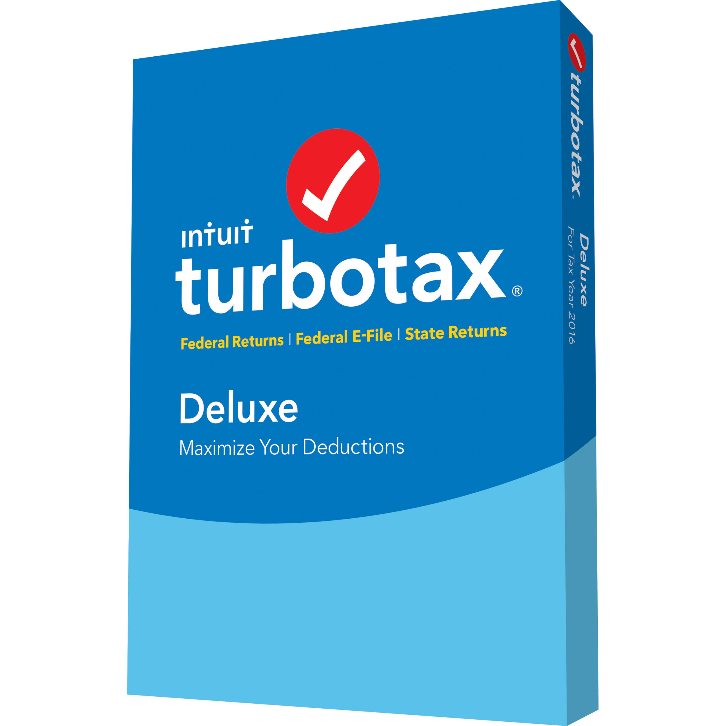 Where To File New Home On Turbotax