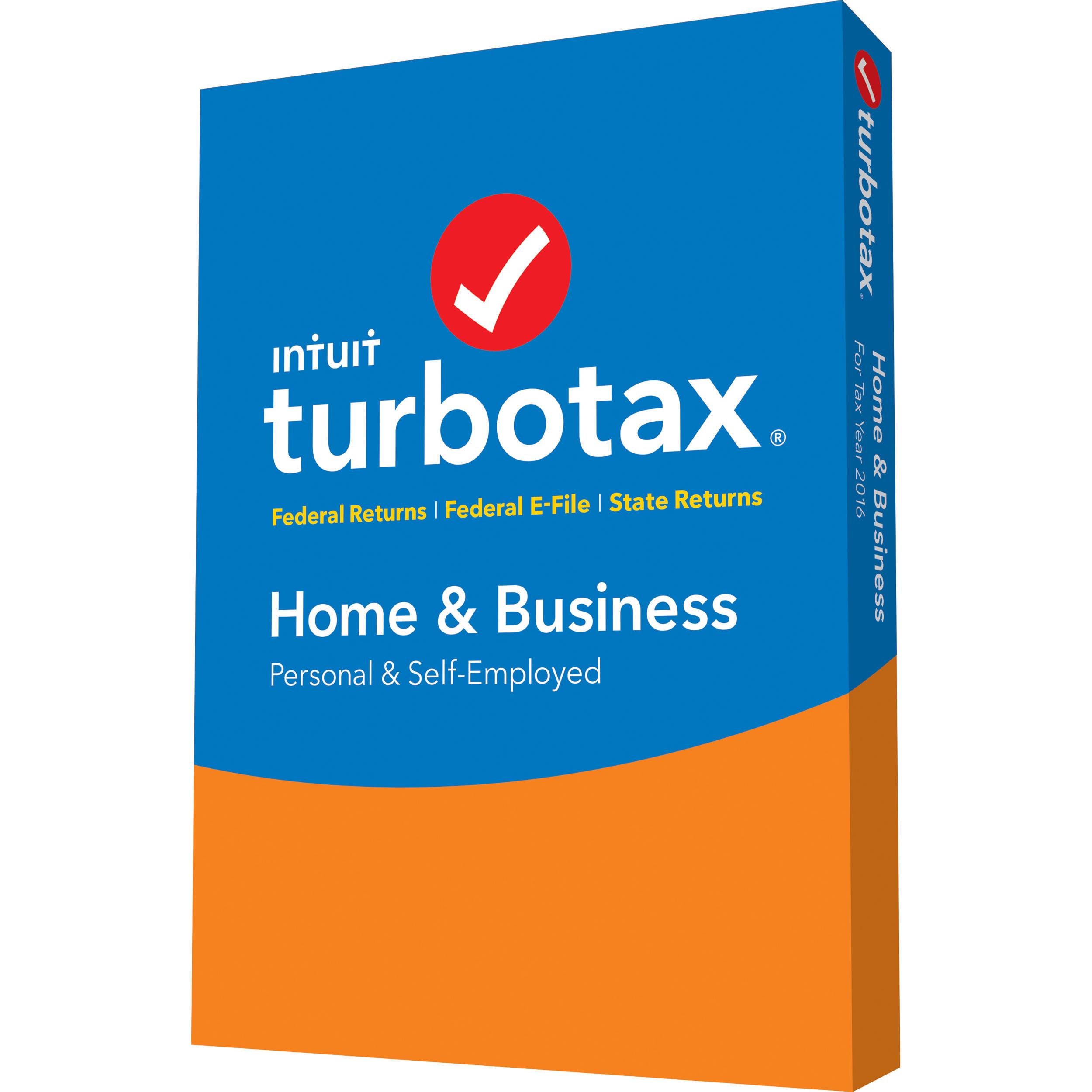 turbotax 2017