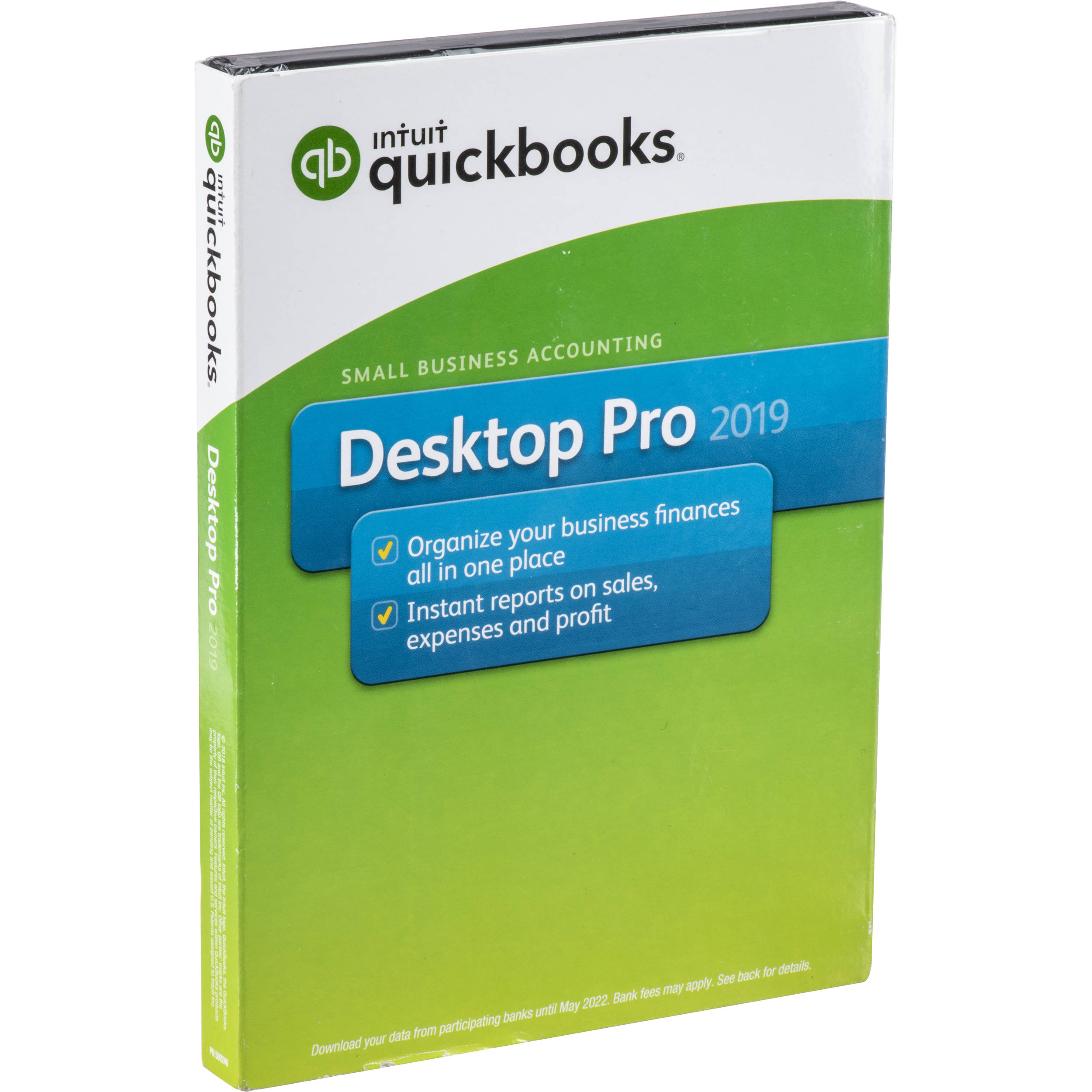 quickbooks pro versions